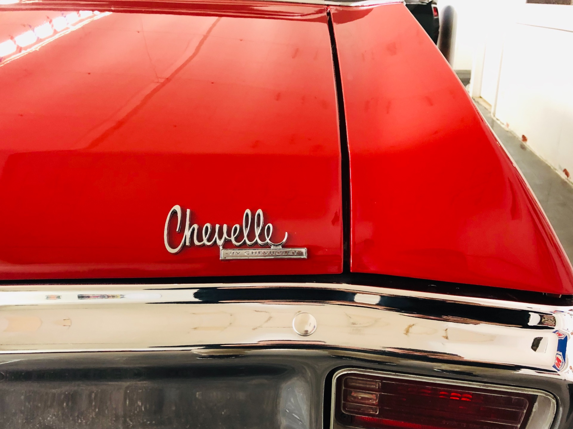 Used 1970 Chevrolet Chevelle -NUMBERS MATCHING-AUTOMATIC-RELIABLE-FINANCING AVAILABLE-LOW PMTS- | Mundelein, IL