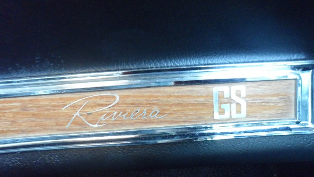 Used 1967 Buick Riviera SOLD-SEE VIDEO--NUMBERS MATCHING SURVIVOR!!!  TRADES OK!   Mundelein, IL