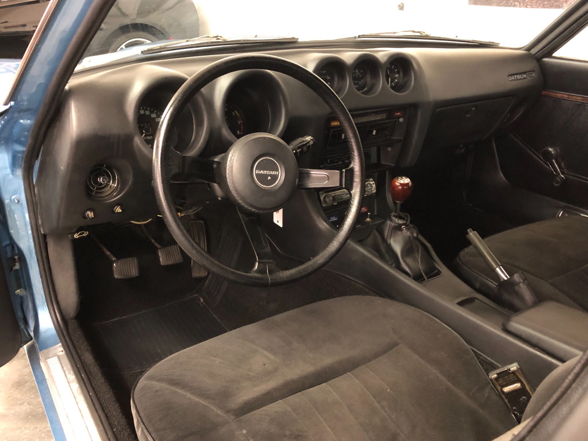 Used 1976 Datsun 280Z -CLEAN CLASSIC IMPORT-VIDEO | Mundelein, IL