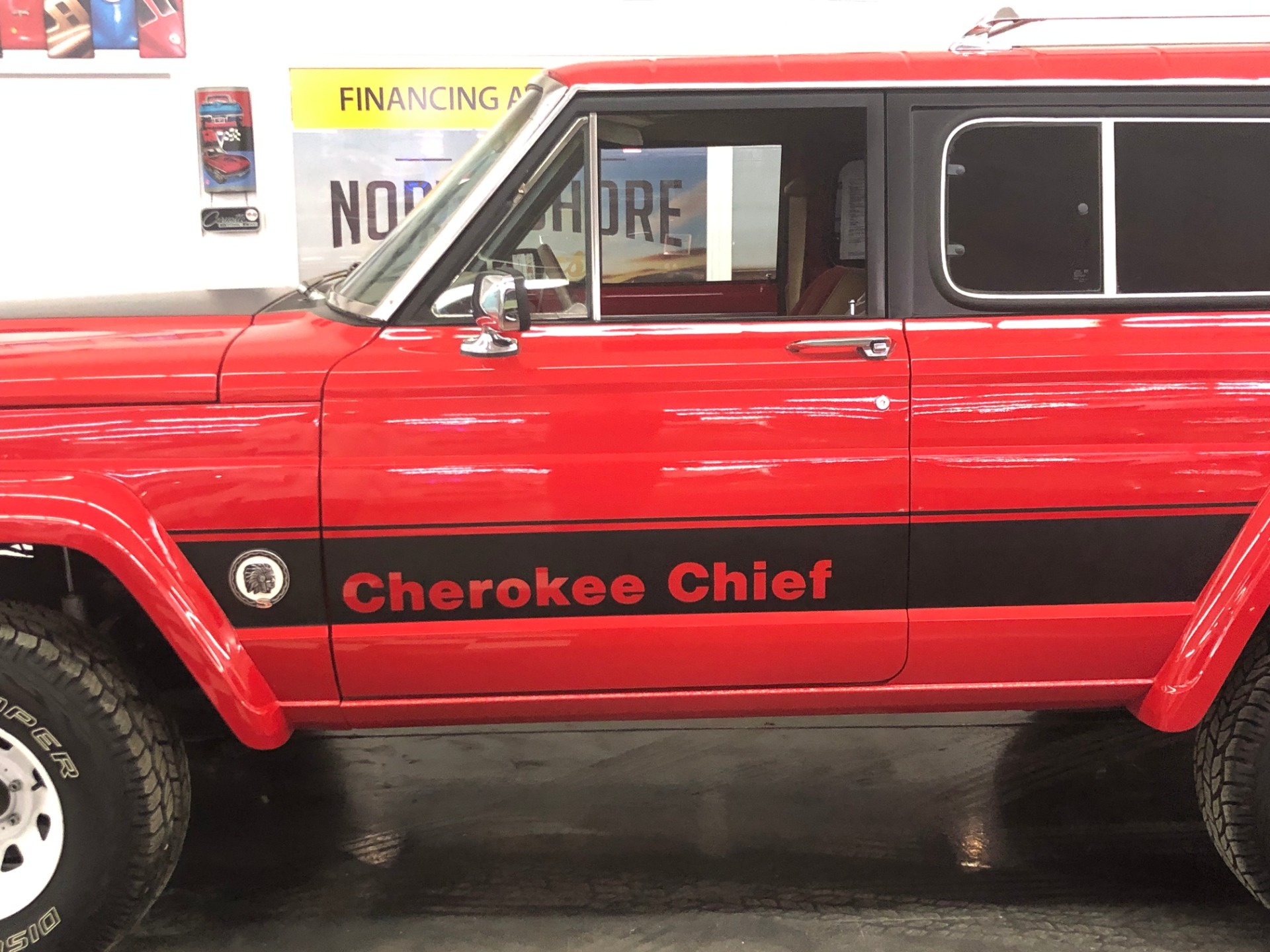 Used 1979 Jeep Cherokee -CHIEF WAGON-4x4-ARIZONA TRUCK-RESTORED-VIDEO | Mundelein, IL