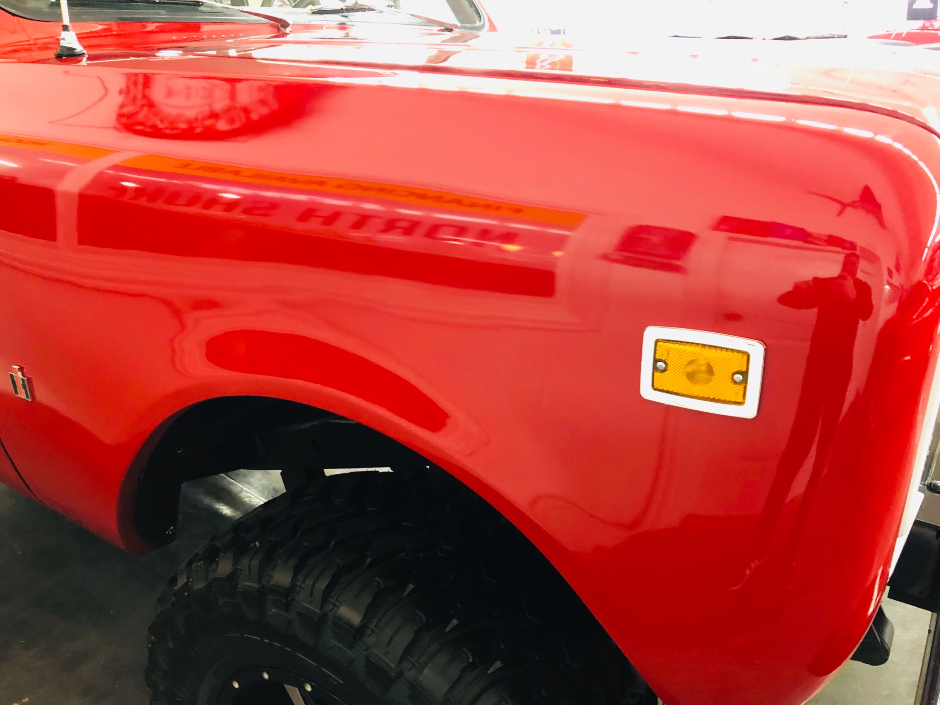 Used 1973 International Scout -RESTORED WEST COAST BUILD VEHICLE NICE QUALITY-VIDEO | Mundelein, IL