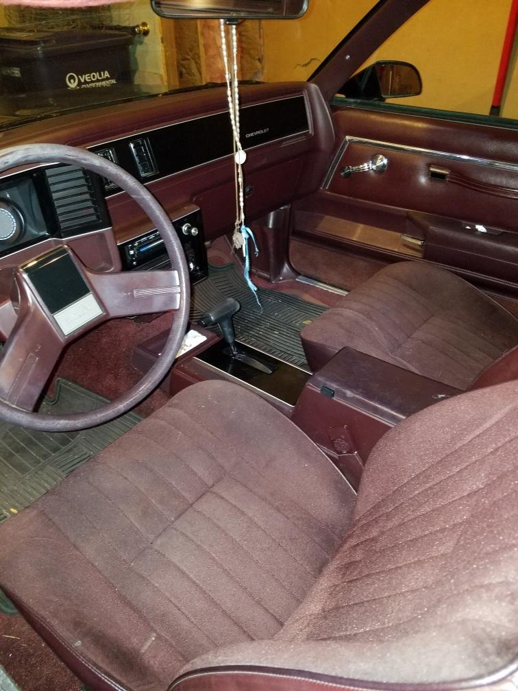 Used 1987 Chevrolet El Camino -Ready for The Road | Mundelein, IL