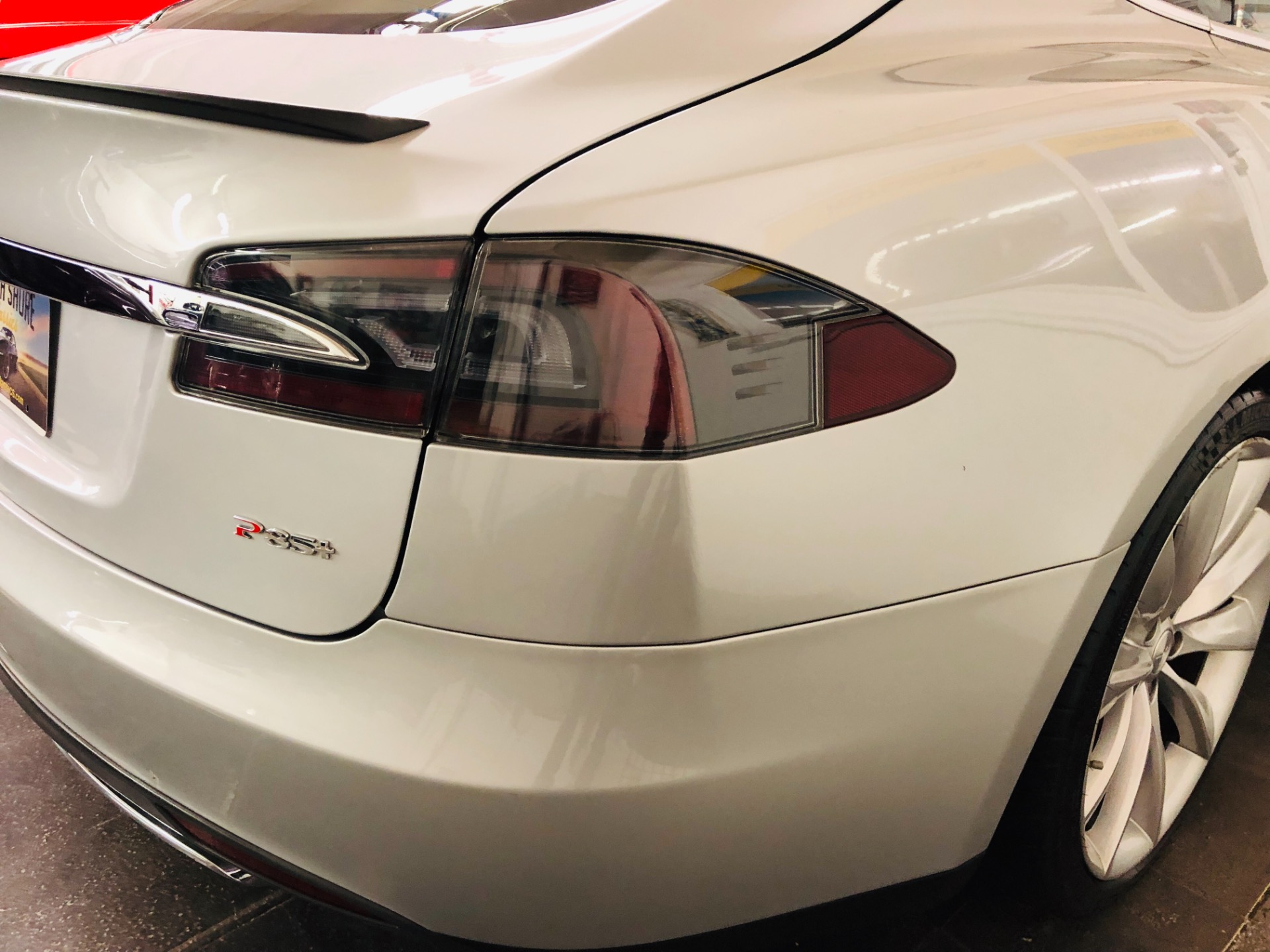 Used 2014 Tesla Model S P85+-ONLY 22,919 MILES-1 OWNER-CLEAN CARFAX-MSRP WAS $124,000- | Mundelein, IL