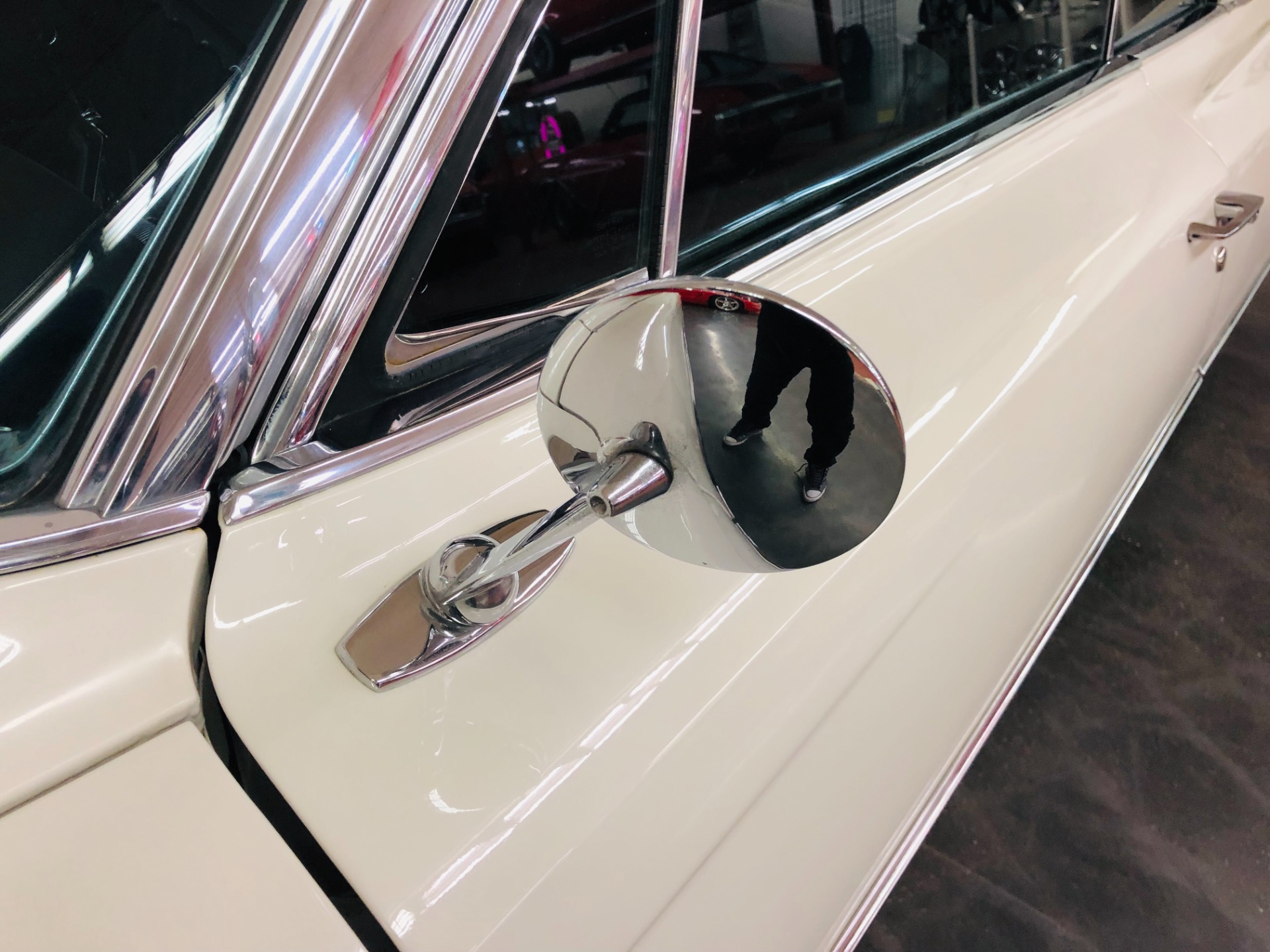 Used 1963 Cadillac DeVille -FRAME OFF RESTORED 2017 CONVERTIBLE FUN-NUMBERS MATCHING- | Mundelein, IL