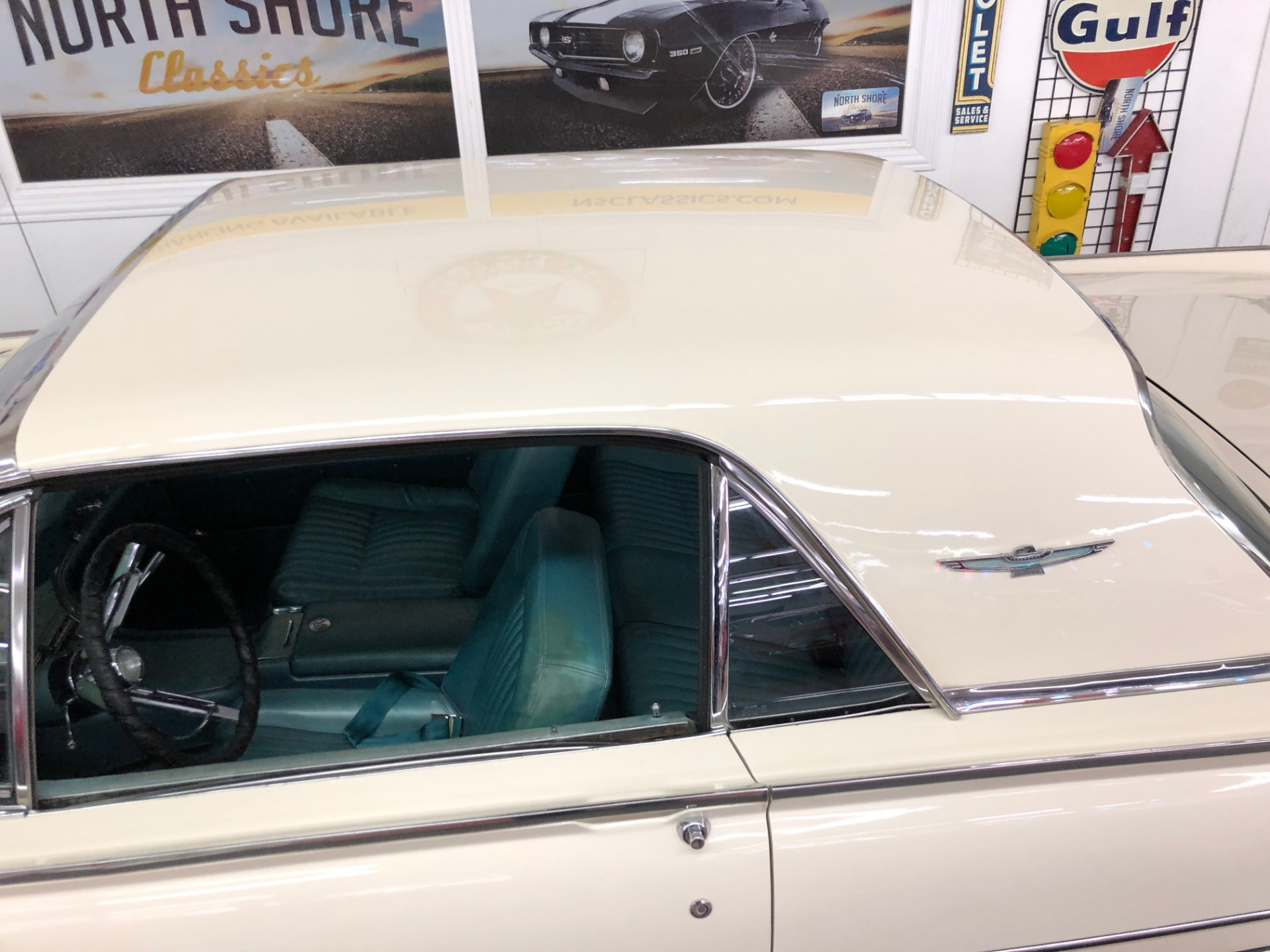 Used 1962 Ford Thunderbird -AMERICAN CLASSIC-390 ENGINE-VIDEO | Mundelein, IL