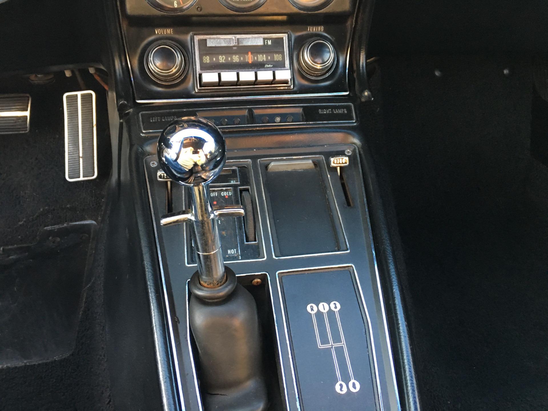 Used 1968 Chevrolet Corvette -SILVERSTONE CONVERTIBLE CLASSIC-VIDEO | Mundelein, IL
