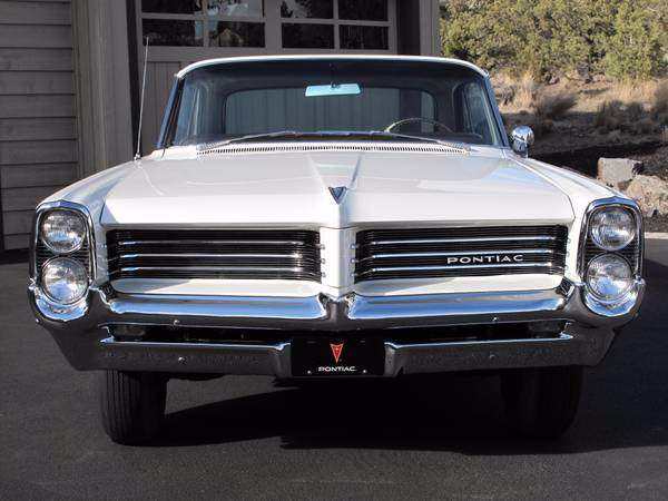 Used 1964 Pontiac Catalina Ventura Great Looking Pontiac | Mundelein, IL