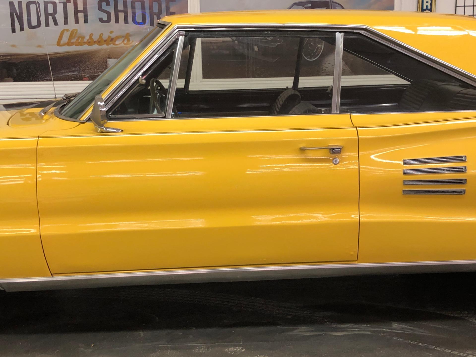 Used 1966 Dodge Coronet -318 V8 4BBL-727 TORQUE FLIGHT-AUTO-MOPAR DRIVER CLASSIC-VIDEO | Mundelein, IL