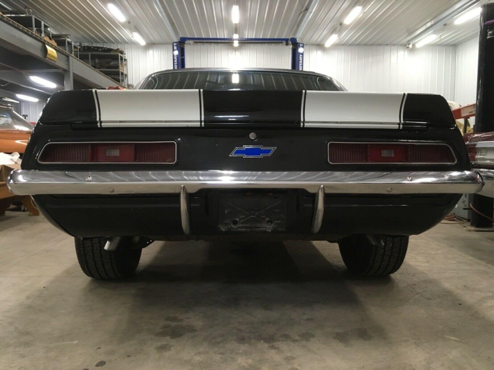 Used 1969 Chevrolet Camaro -350/AUTO-STEEL COWL HOOD-P/S | Mundelein, IL