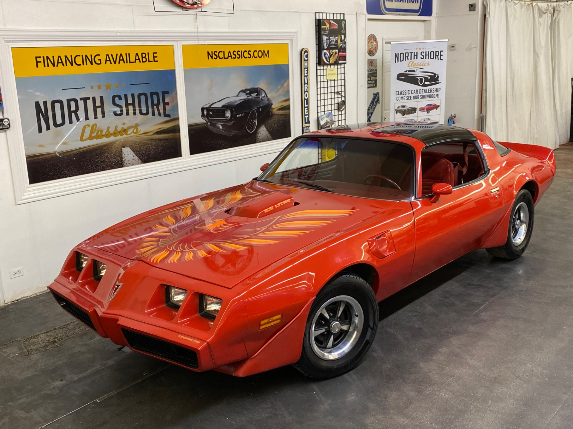 Used 1979 Pontiac Trans Am -T-Tops-AC-Dual Exhaust-Bucket seats-Ralley Wheels-Clean Car- | Mundelein, IL