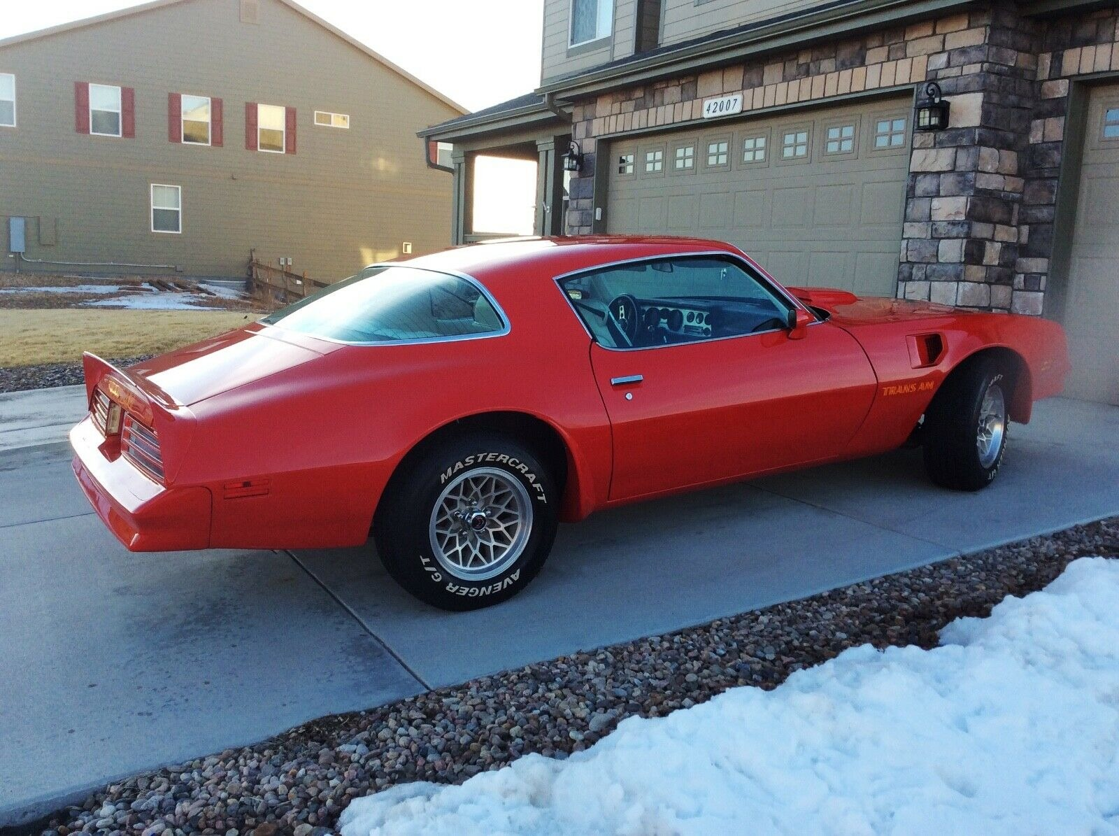 Used 1978 Pontiac Firebird -SOUTHERN COLORADO VEHICLE-SNOWFLAKE WHEELS- | Mundelein, IL