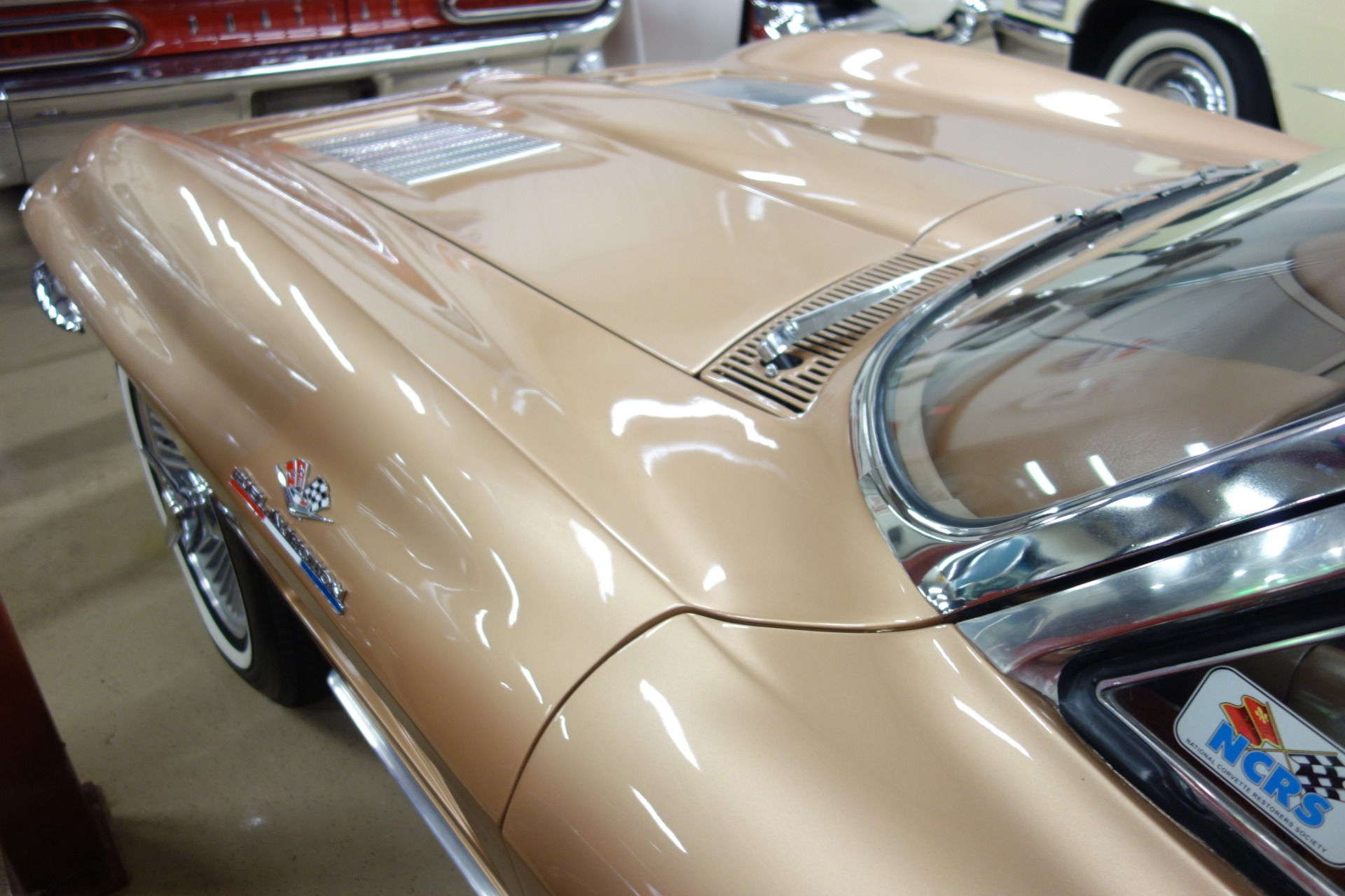 Used 1963 Chevrolet Corvette -SPLIT WINDOW FUELIE - NCRS TOP FLIGHT WINNER - | Mundelein, IL