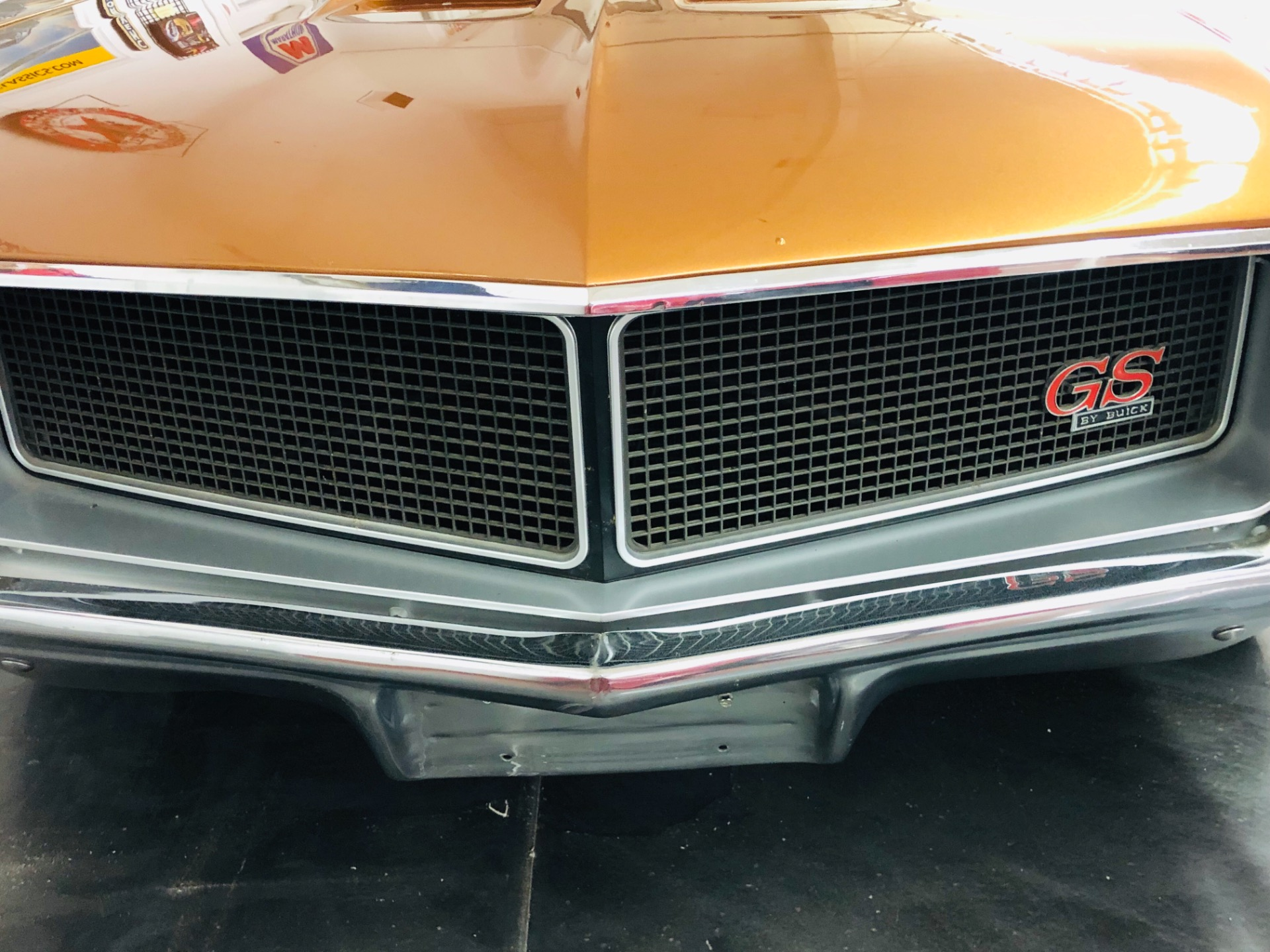 Used 1970 Buick Skylark -Convertible GS Clone-Auto/Overdrive-Factory 63 Code-VIDEO | Mundelein, IL
