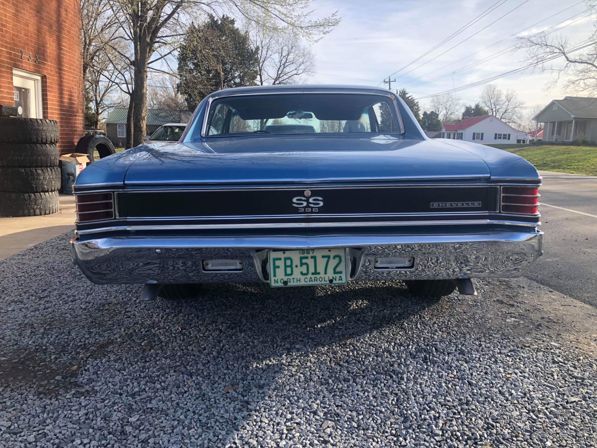 Used 1967 Chevrolet Chevelle -Small Block-Automatic-Reliable affordable Muscle Car- | Mundelein, IL
