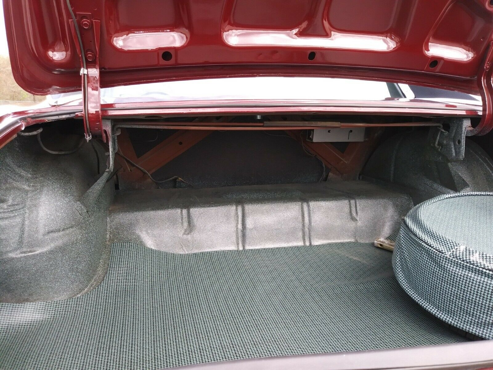 Used 1967 Pontiac GTO -242 CAR-NUMBERS MATCHING 400/400-HIS/HERS CONSOLE SHIFTING | Mundelein, IL