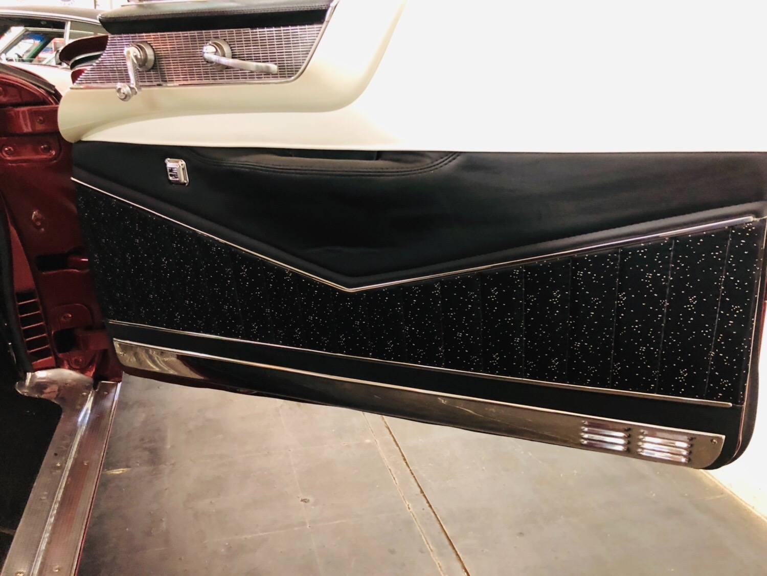Used 1956 Cadillac Coupe DeVille -RESTORED 2 DOOR HARDTOP FROM ARIZONA- | Mundelein, IL