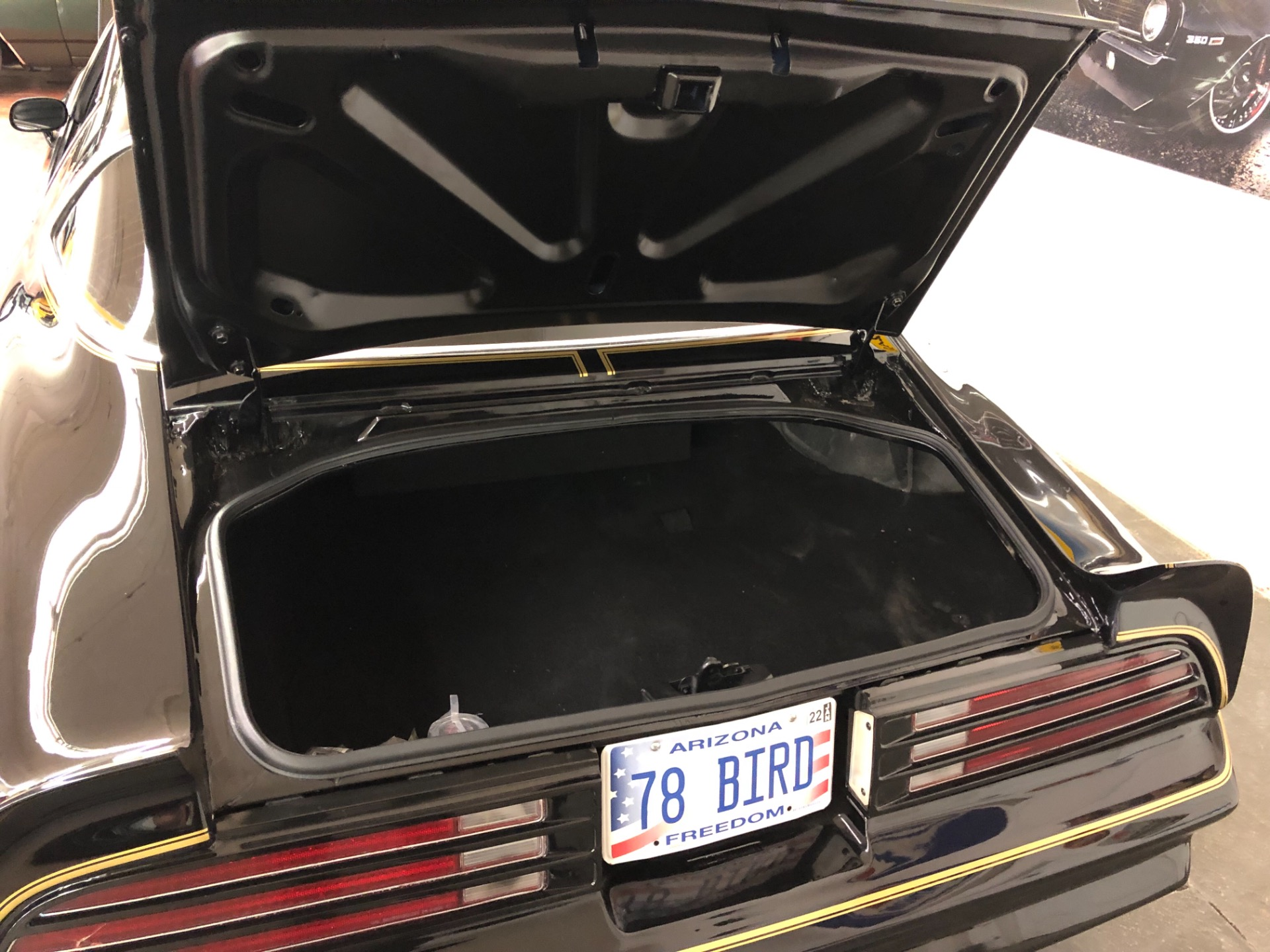 Used 1978 Pontiac Trans Am -RESTORED BANDIT FROM ARIZONA- | Mundelein, IL