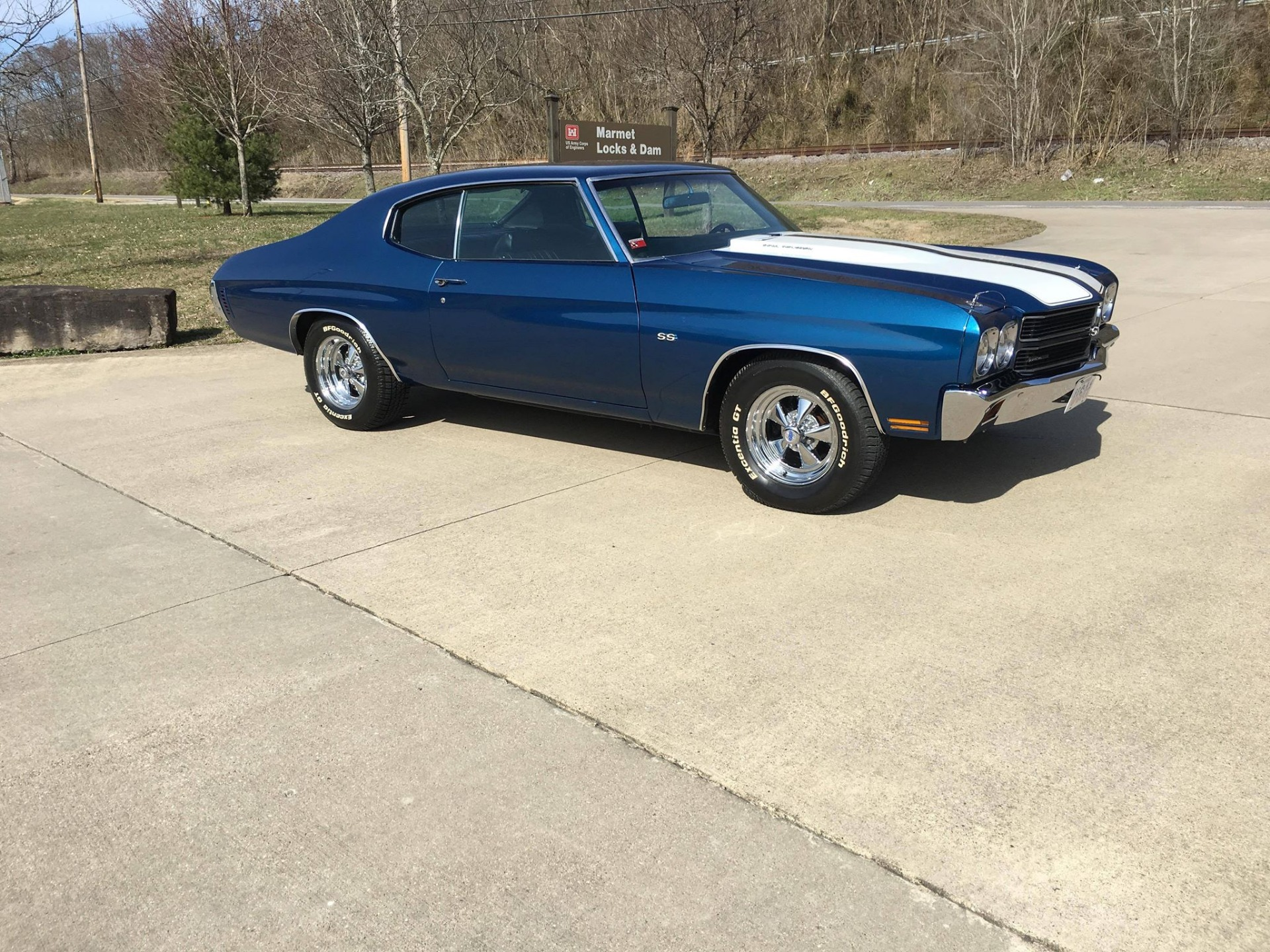 Used 1970 Chevrolet Chevelle -BUILT 355-P/S AND P/B-12BOLT-VIDEO | Mundelein, IL