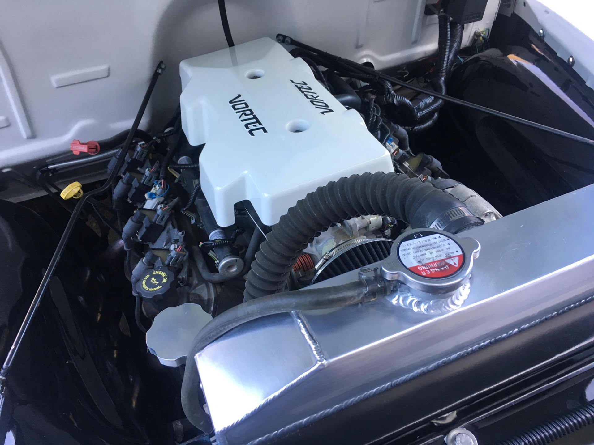 Used 1954 Chevrolet Pickup -PRO TOURING FUEL INJECTED LS MOTOR-SUBFRAMED- ALL NEW- | Mundelein, IL