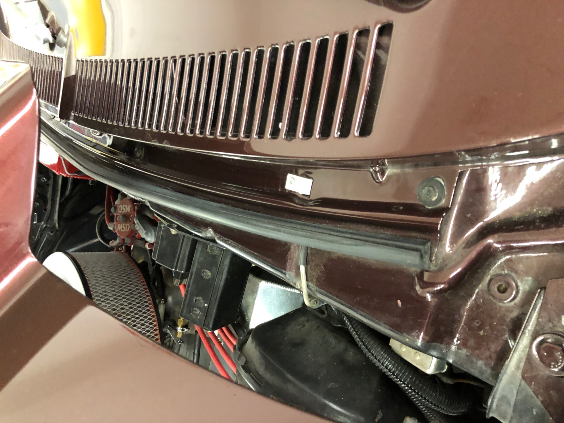 Used 1972 Chevrolet Nova -NEW ARRIVAL-CLEAN AND SOLID CLASSIC-COME TAKE A LOOK-   Mundelein, IL