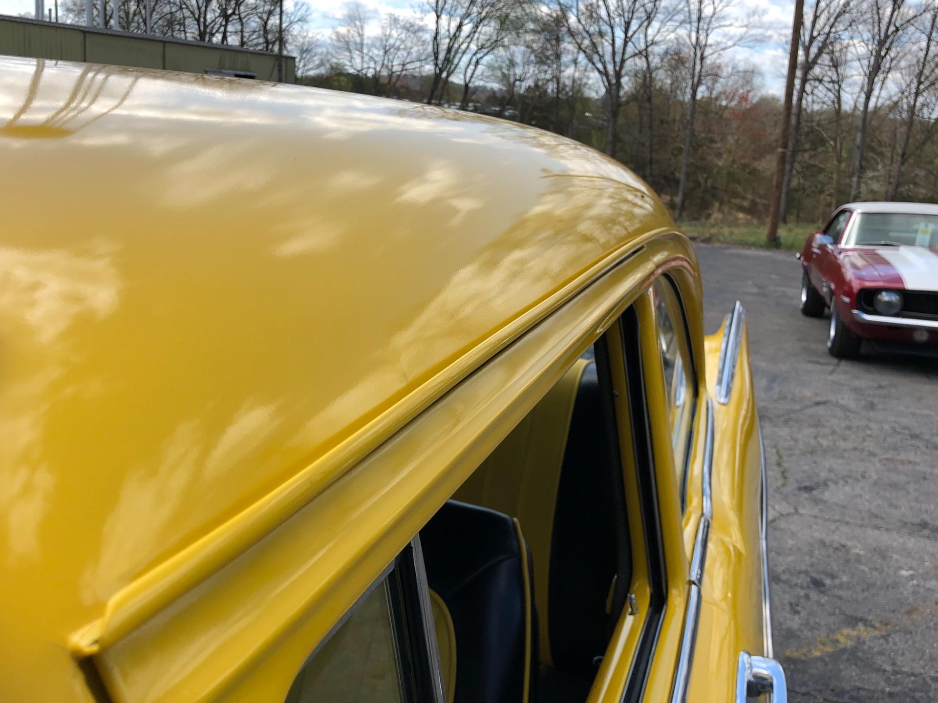 Used 1957 Chevrolet 210 -RESTORED- SMALL BLOCK-4 SPEED- | Mundelein, IL