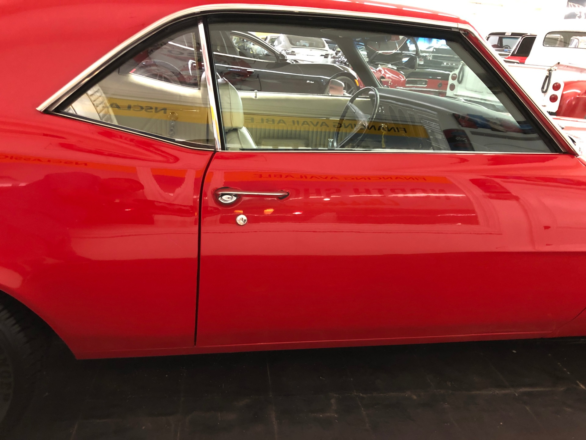 Used 1969 Pontiac Firebird -NEW ARRIVAL-4 SPEED-GREAT CLASSIC DRIVER-SEE VIDEO | Mundelein, IL