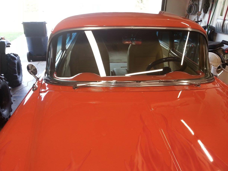 Used 1956 Chevrolet Handyman -FULLY RESTORED-RARE 2 DOOR WAGON-AWARD WINNER- | Mundelein, IL