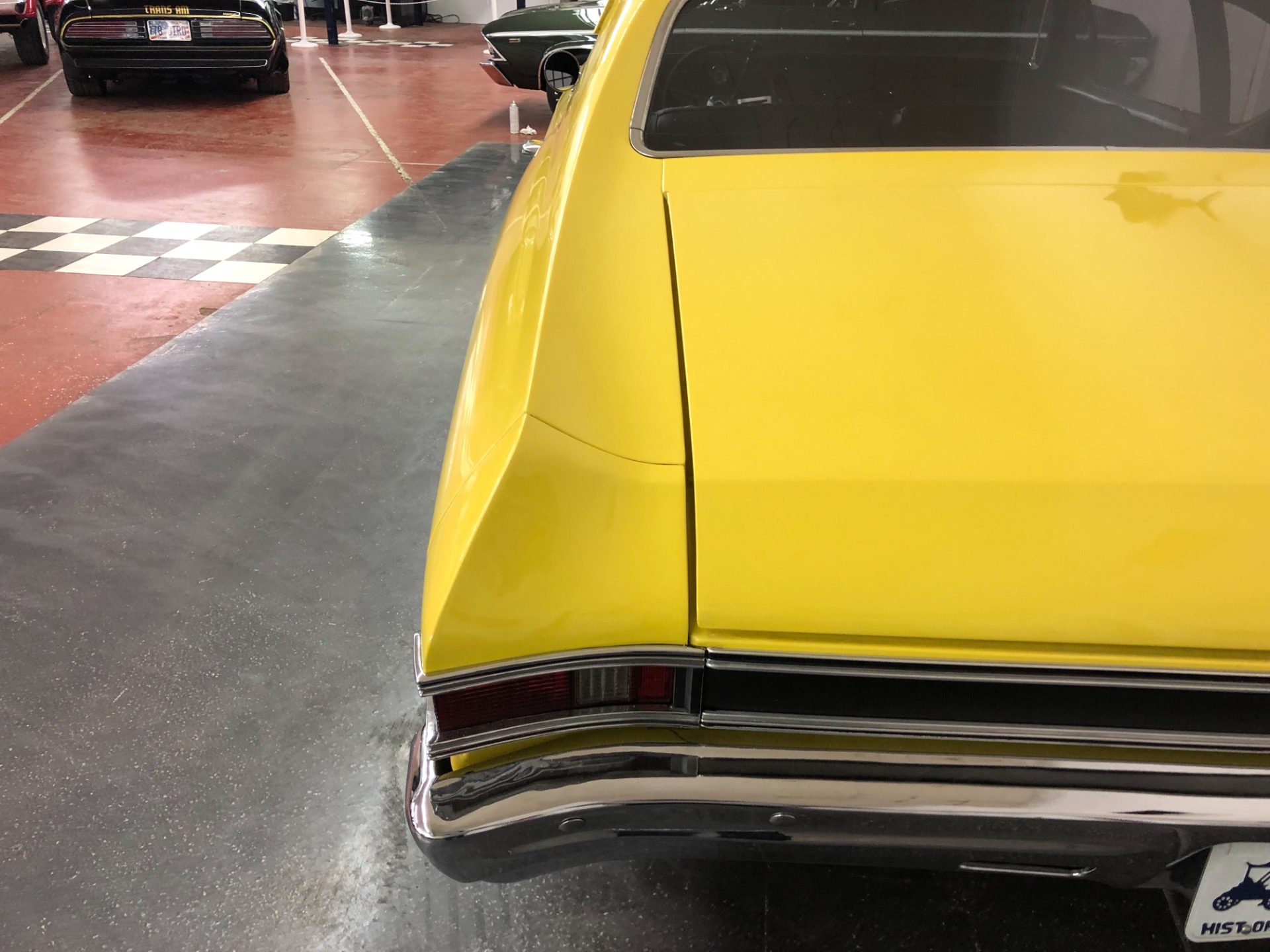 Used 1968 Chevrolet Chevelle -SOUTHERN KENTUCKY MUSCLE CAR-SEE VIDEO | Mundelein, IL