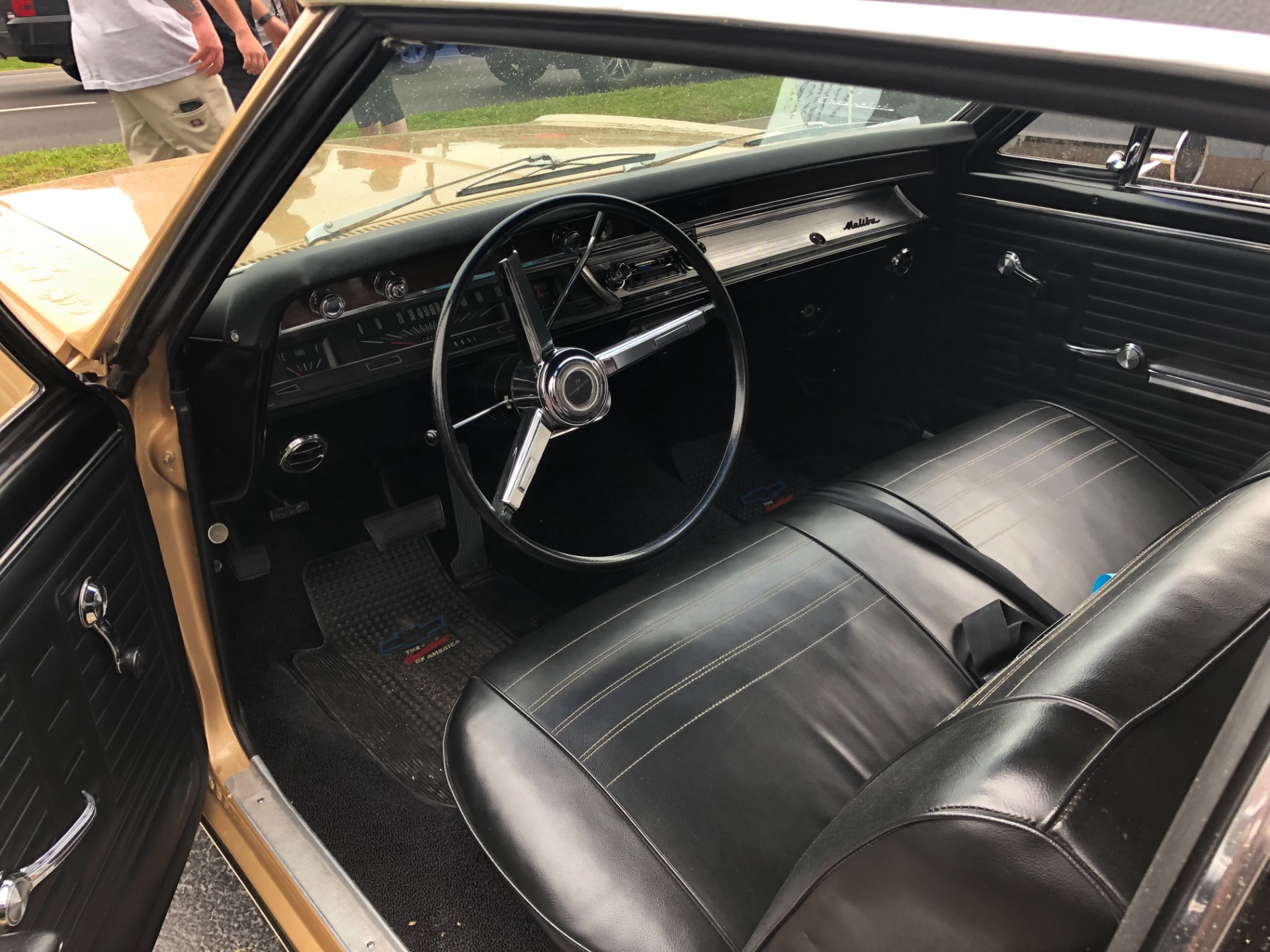 Used 1967 Chevrolet Chevelle -MALIBU 327-AUTOMATIC-AIR CONDITIONING-SOUTHERN CLASSIC- | Mundelein, IL