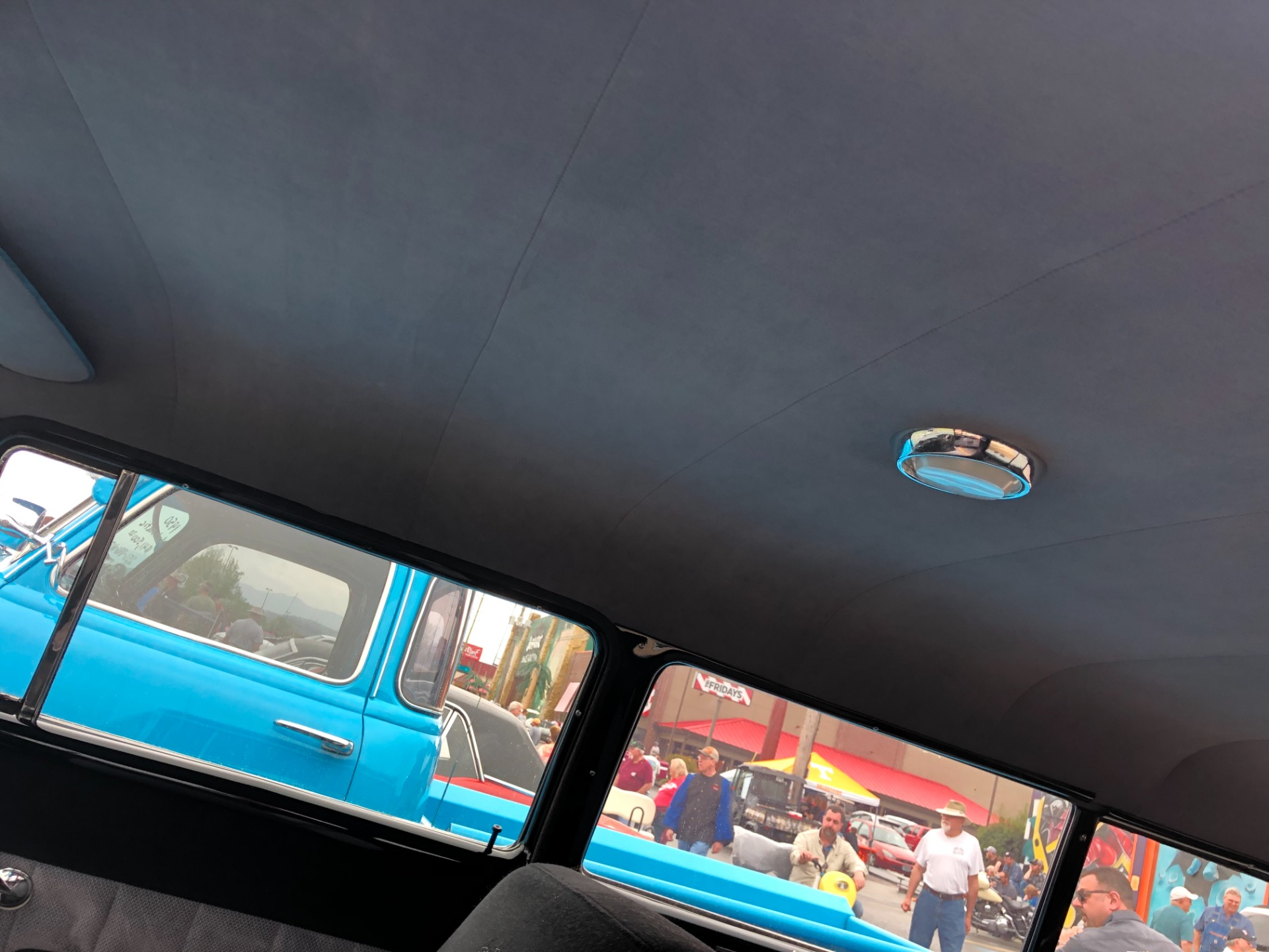 Used 1955 Chevrolet Wagon -2 DOOR-SOUTHERN OLDER RESTORATION- | Mundelein, IL