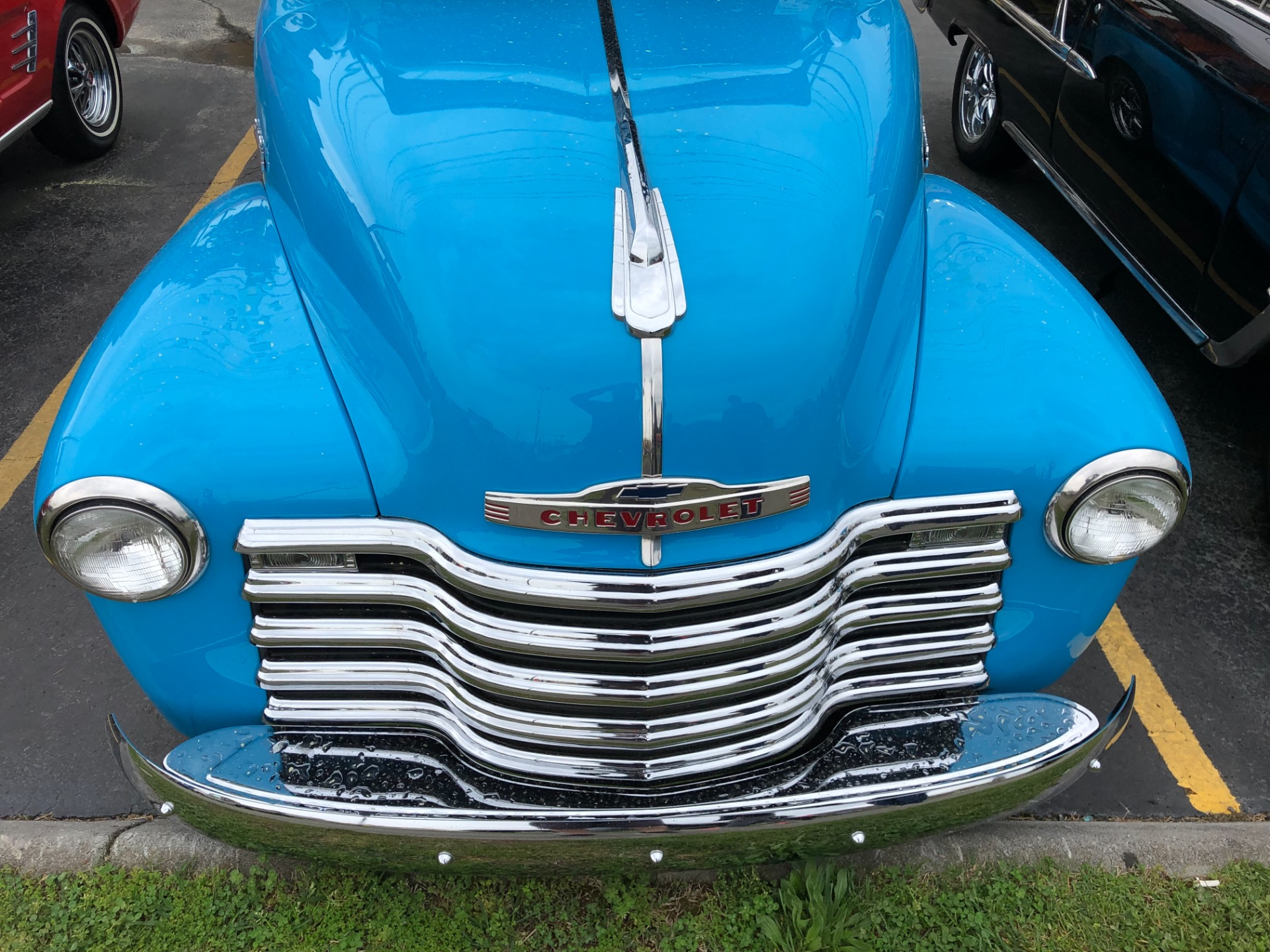 Used 1950 Chevrolet Pickup -BIG BLOCK SOUTHERN POWER-POWER STEERING- | Mundelein, IL