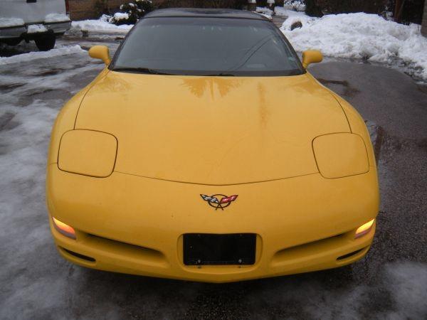 Used 2001 Chevrolet Corvette  | Mundelein, IL