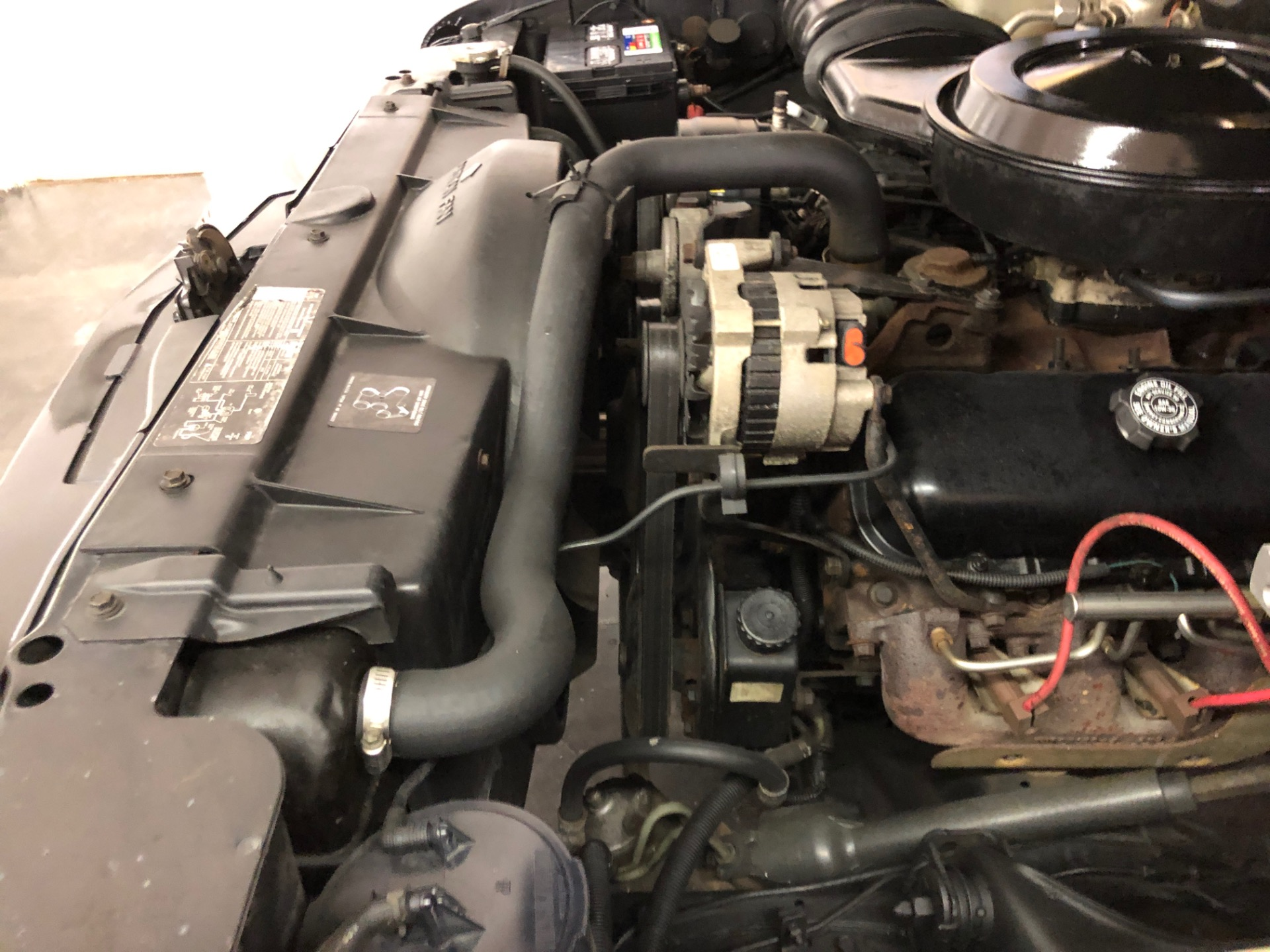 Used 1990 Chevrolet Pickup SS454-BIG BLOCK FACTORY MATCHING LOW MILES-SEE VIDEO   Mundelein, IL