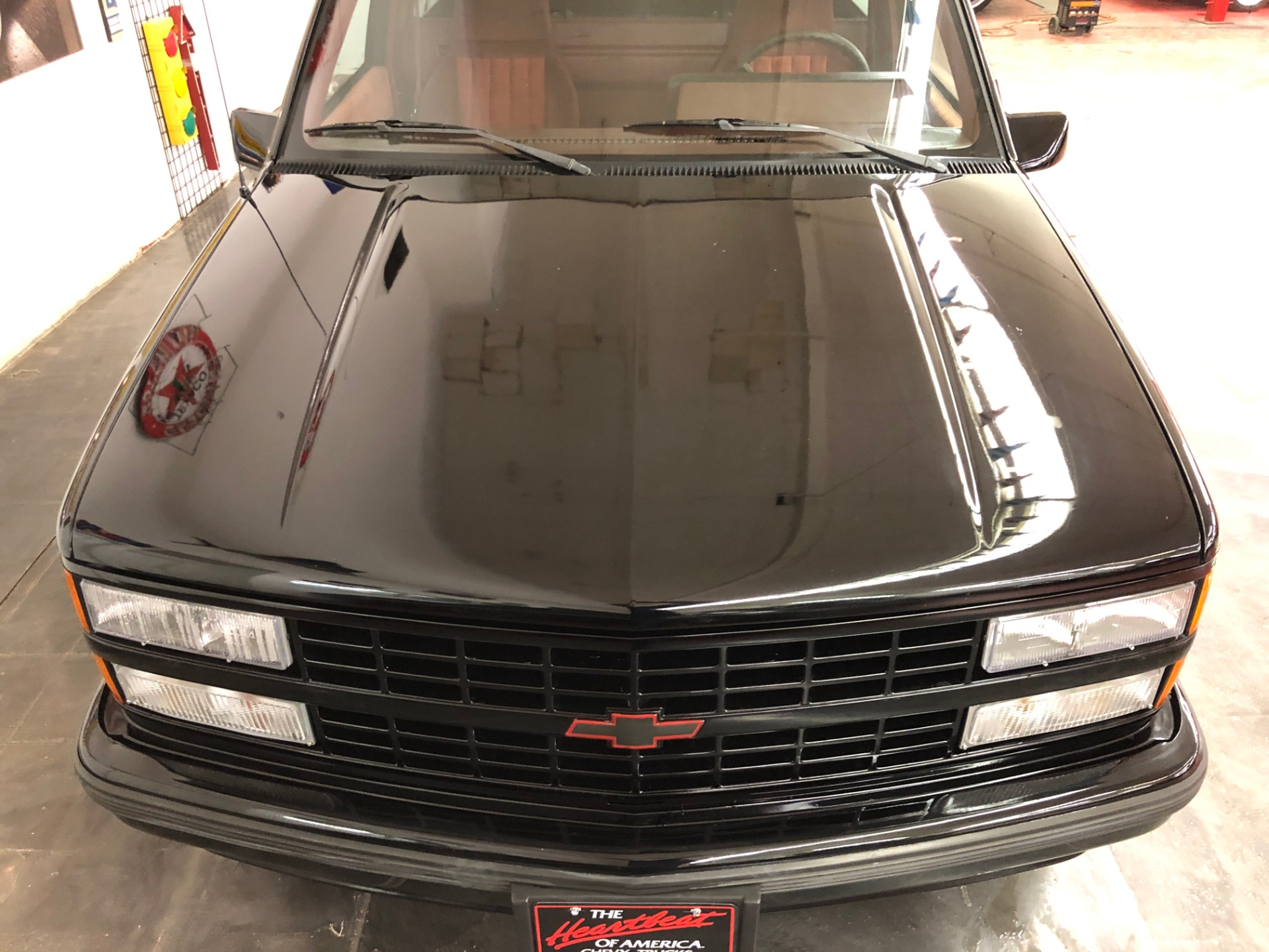 Used 1990 Chevrolet Pickup SS454-BIG BLOCK FACTORY MATCHING LOW MILES-SEE VIDEO | Mundelein, IL