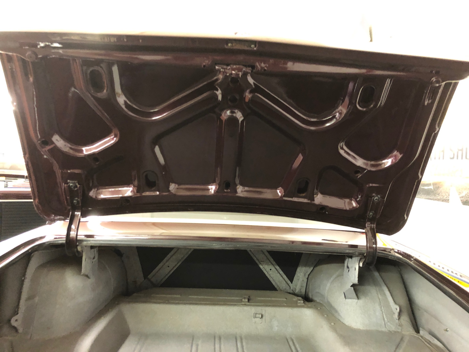 Used 1966 Chevrolet Nova -CHEVY II-2INCH COWL-PRO TOURING-SEE VIDEO   Mundelein, IL