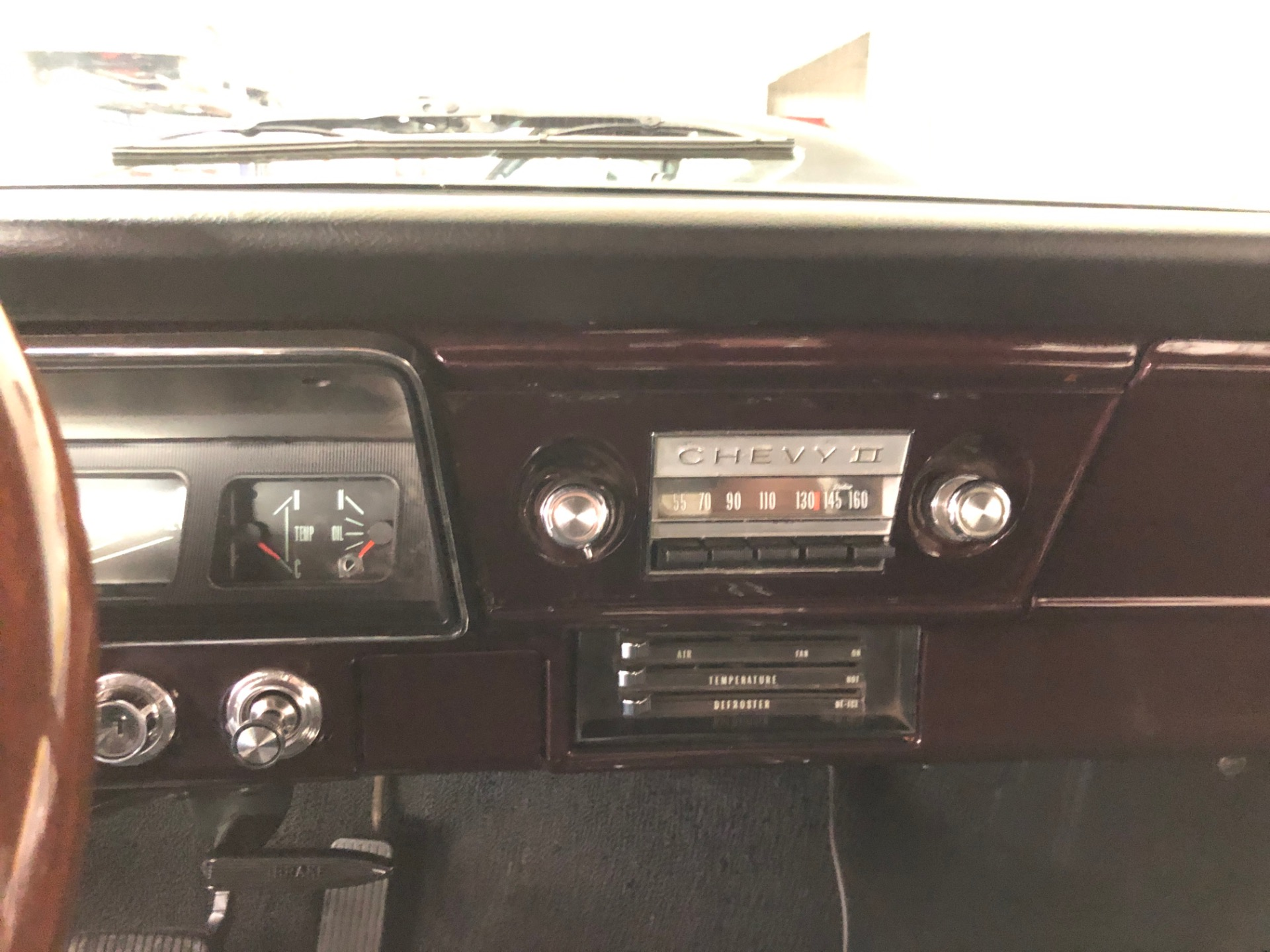 Used 1966 Chevrolet Nova -CHEVY II-2INCH COWL-PRO TOURING-SEE VIDEO | Mundelein, IL