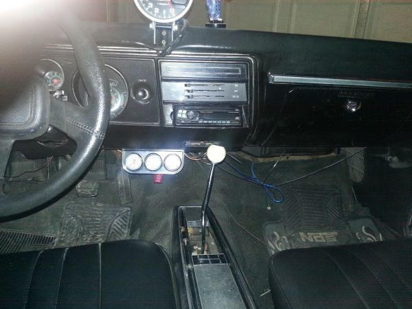 Used 1969 Chevrolet El Camino CUSTOMER SOLD -RETURNED | Mundelein, IL