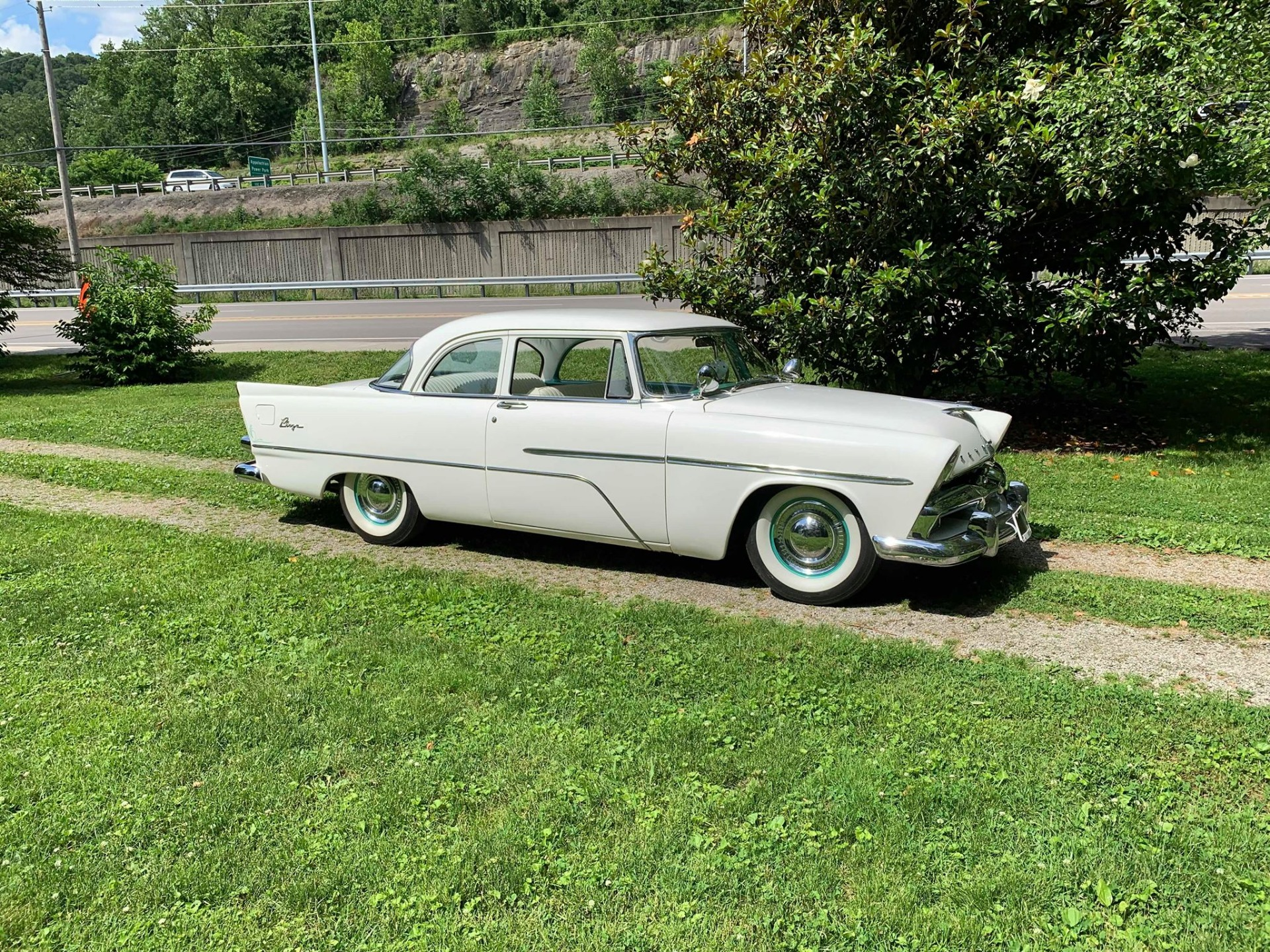 Used 1956 Plymouth Plaza -AMERICAN CLASSIC | Mundelein, IL