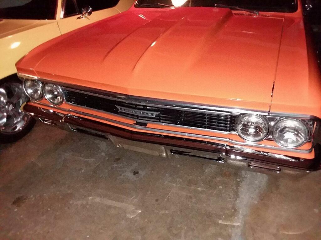 Used 1966 Chevrolet Chevelle -MALIBU-BUCKET SEATS-CLEAN | Mundelein, IL
