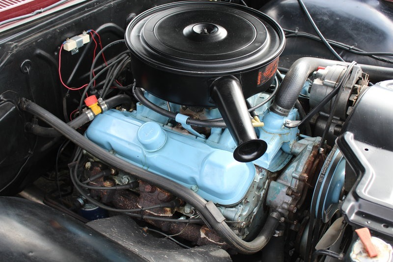 Used 1966 Pontiac Grand Prix -389 CUBIC INCH-AUTOMATIC-WELL KEPT-ANTIQUE RARE VEHICLE- | Mundelein, IL