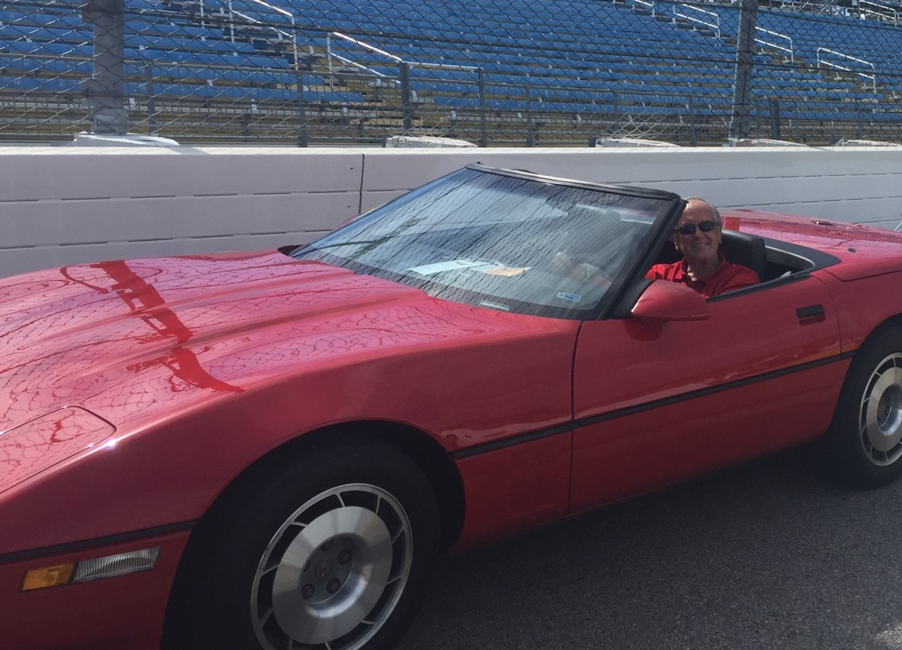 Used 1987 Chevrolet Corvette -ONLY 11,600 ORIGINAL MILES-TIME CAPSULE- | Mundelein, IL