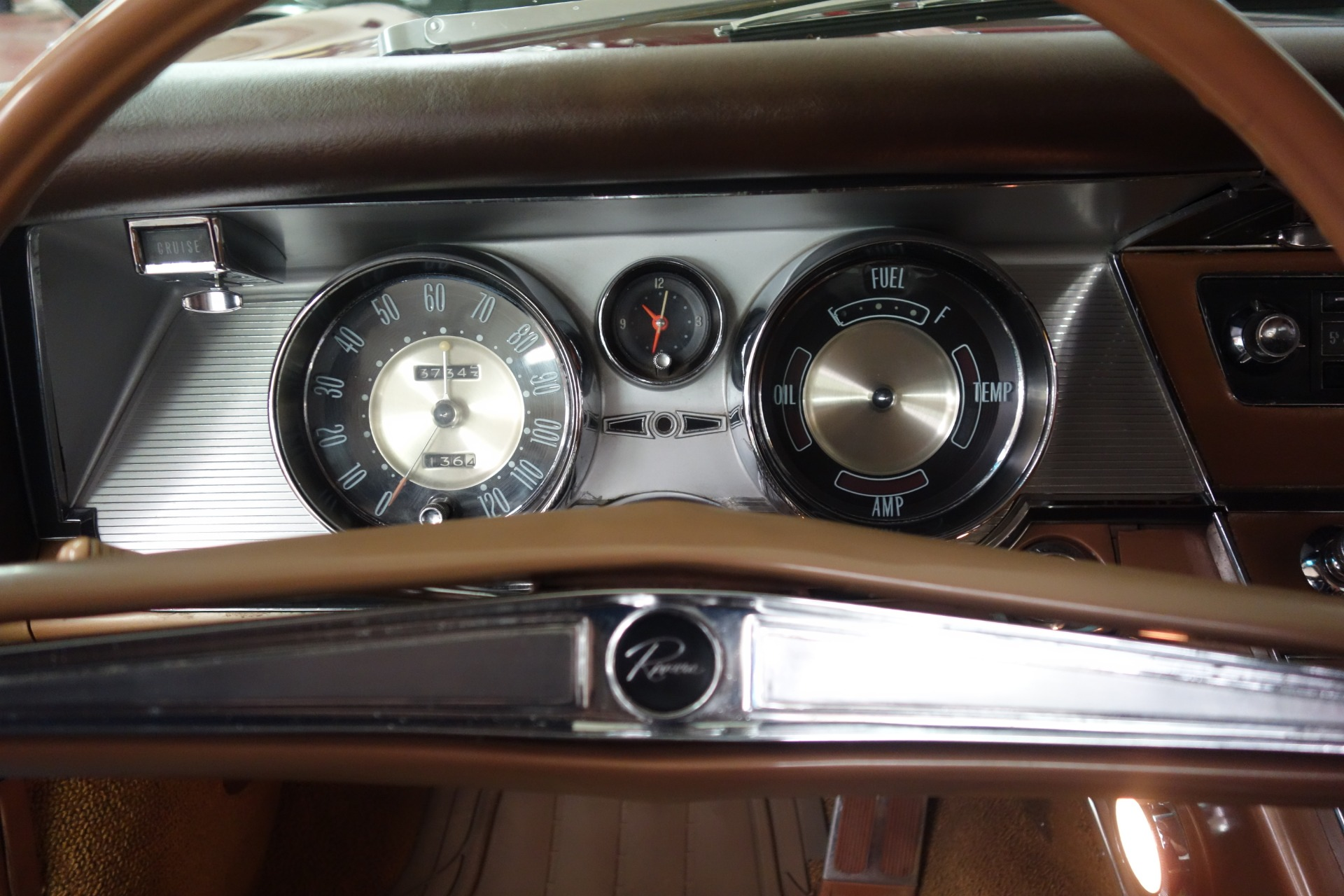 Used 1963 Buick Riviera -PRO TOURING LOOK-FACTORY ORIGINAL NAILHEAD 401- | Mundelein, IL