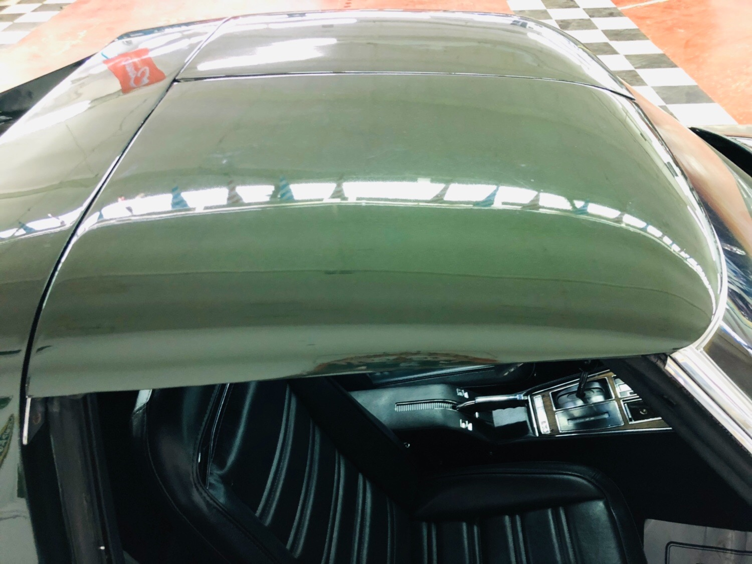 Used 1974 Chevrolet Corvette -T TOPS-NICE PAINT-GREAT PRICE- | Mundelein, IL