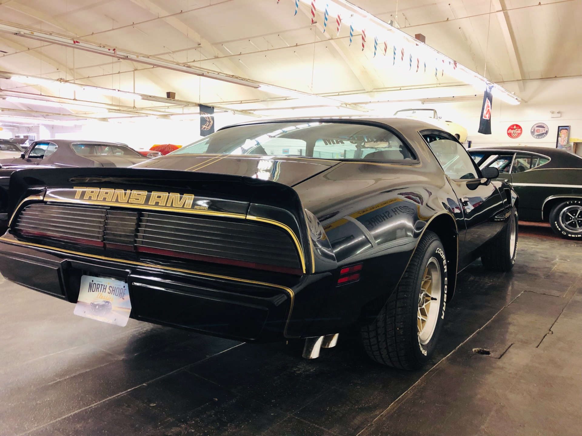 Used 1979 Pontiac Trans Am -MATCHING NUMBERS-SEE VIDEO | Mundelein, IL