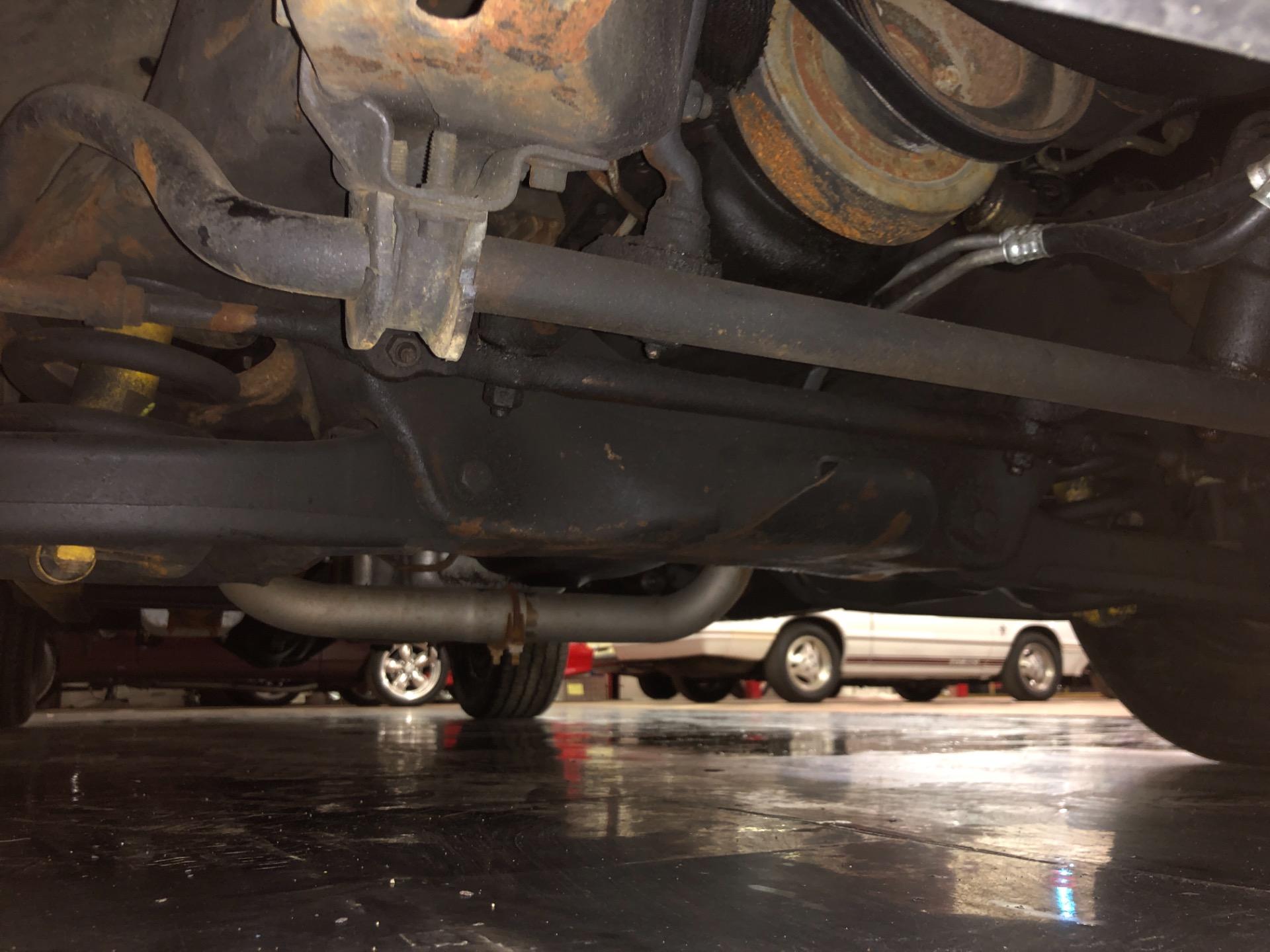 Used 1990 Chevrolet Pickup -454 SS-BLACK PICK UP-REBUILT ENGINE-SEE VIDEO   Mundelein, IL