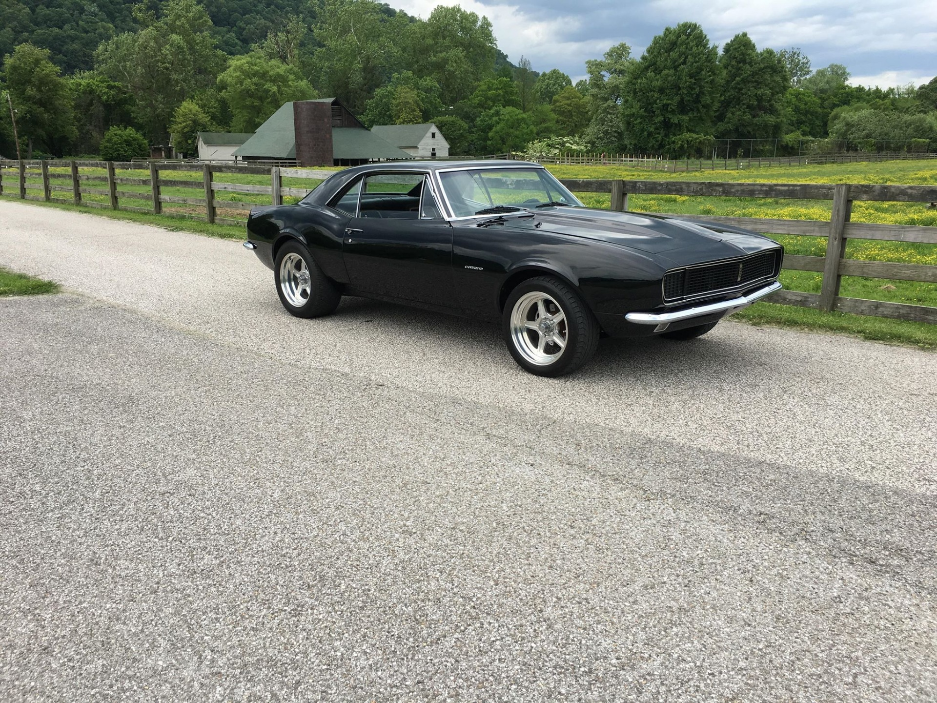 Used 1967 Chevrolet Camaro -RS-BIG BLOCK-AUTOMATIC-NICE CONDITION-SEE VIDEO | Mundelein, IL