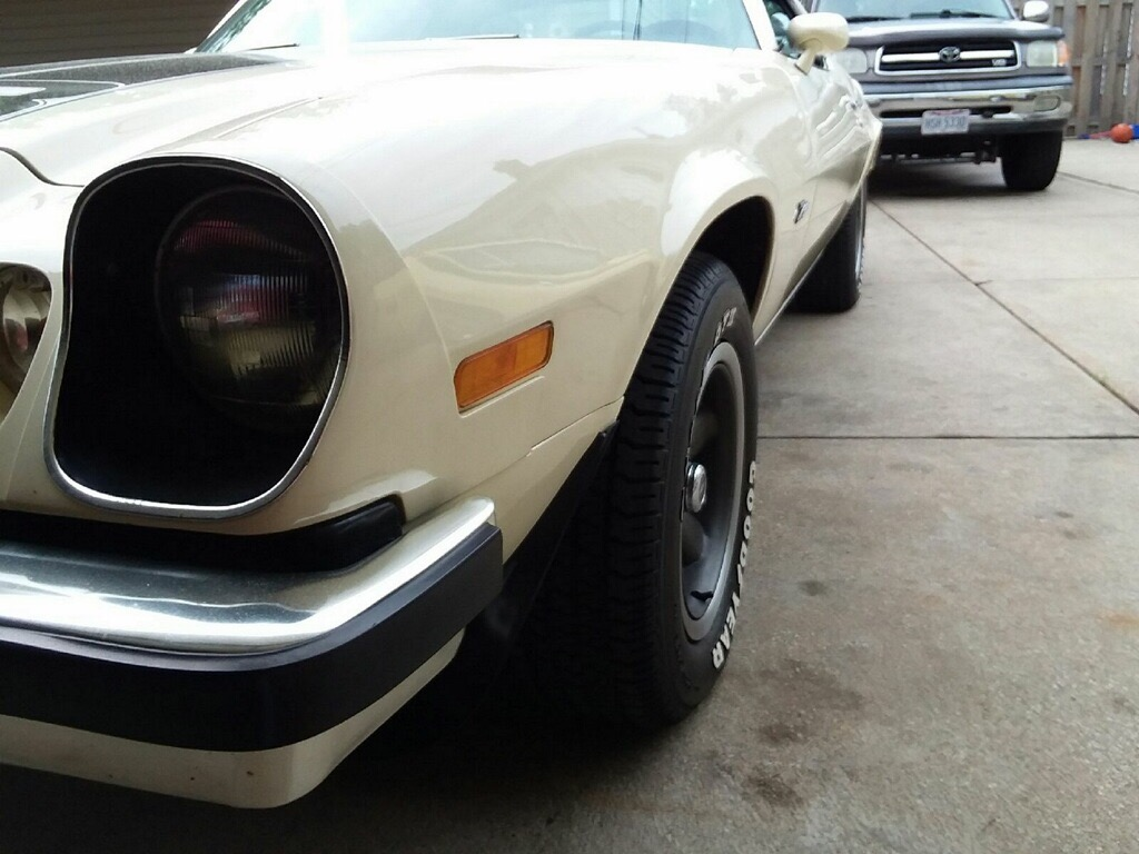 Used 1974 Chevrolet Camaro -Z/28-NUMBERS MATCHING-SHOWS 32,000 MILES | Mundelein, IL