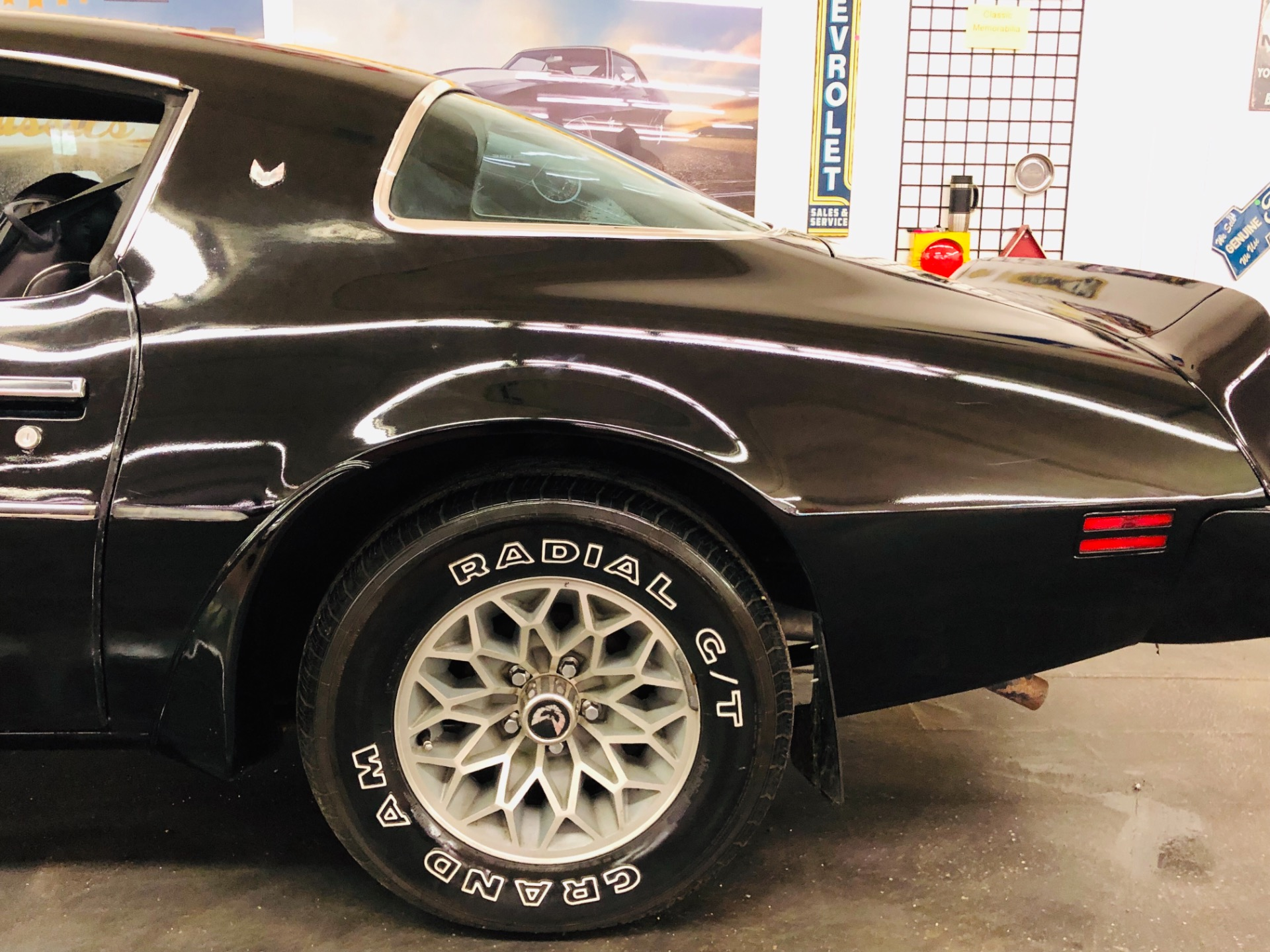 Used 1977 Pontiac Trans Am -FIRST YEAR OF THE BANDIT-SEE VIDEO | Mundelein, IL