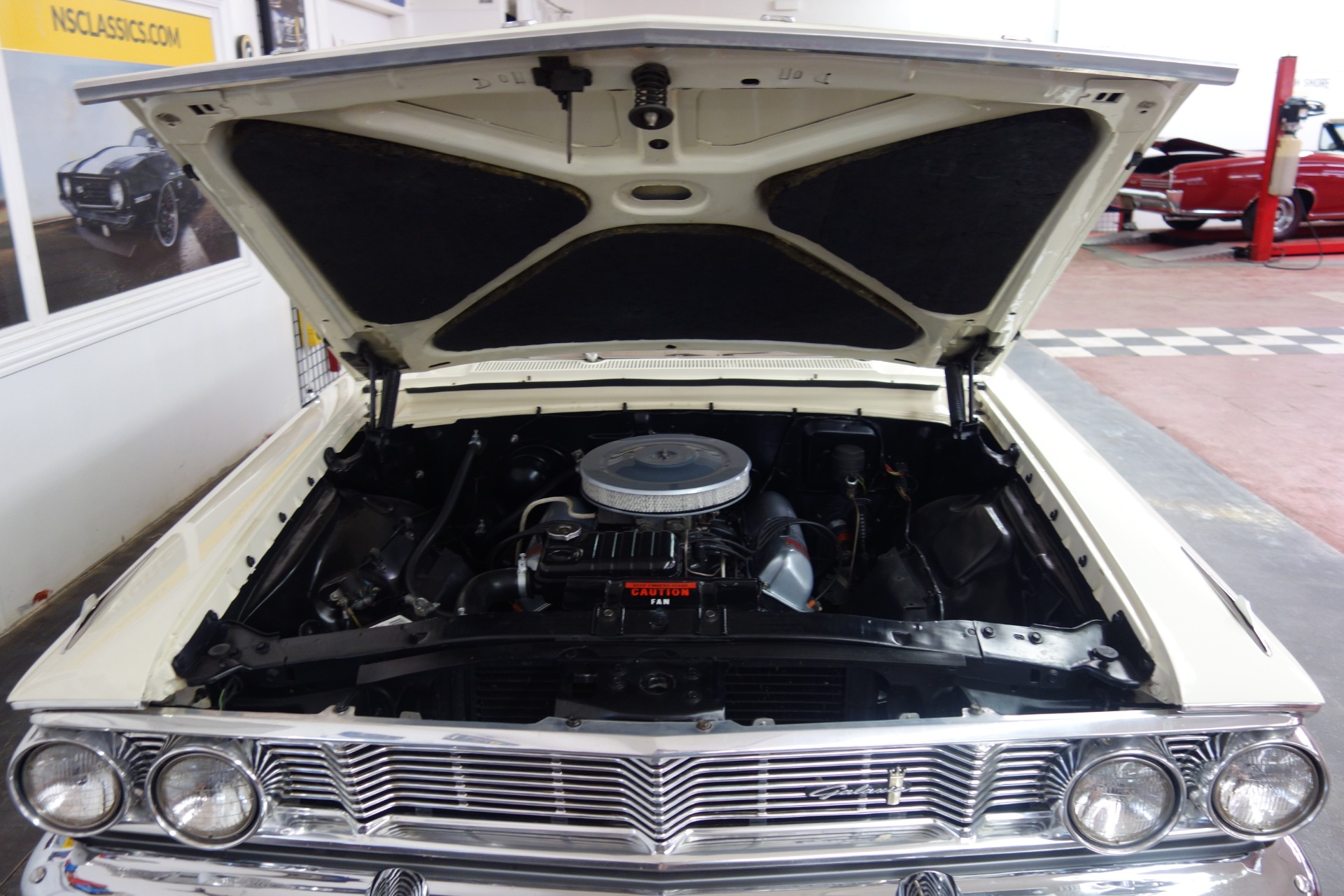 Used 1964 Ford Galaxie -500 MODEL-390 4 SPEED-GREATLY ORIGINAL-SEE VIDEO | Mundelein, IL
