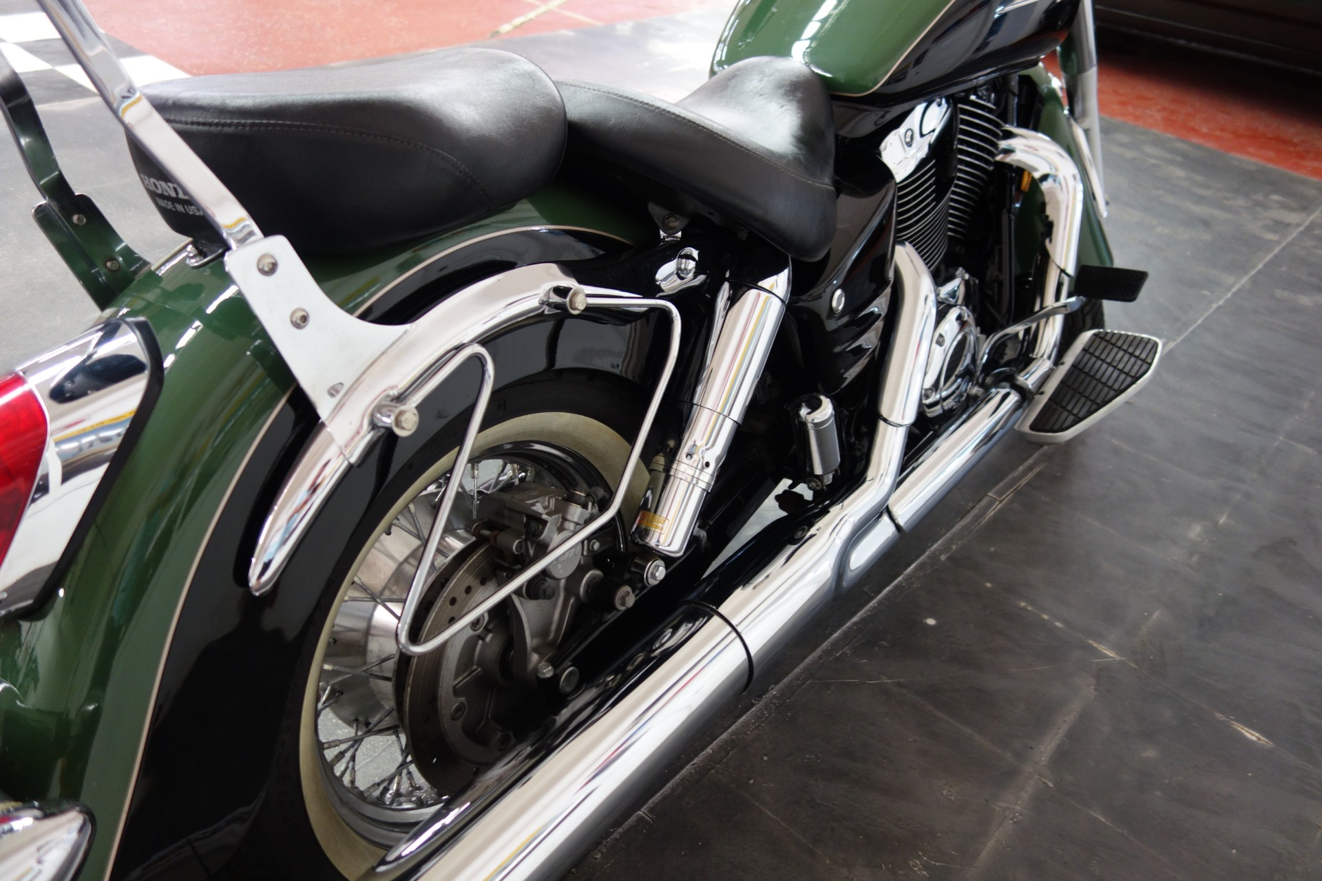 Used 1999 Honda VT1100 - SHADOW AERO - CLEAN CRUISER - WELL MAINTAINED | Mundelein, IL